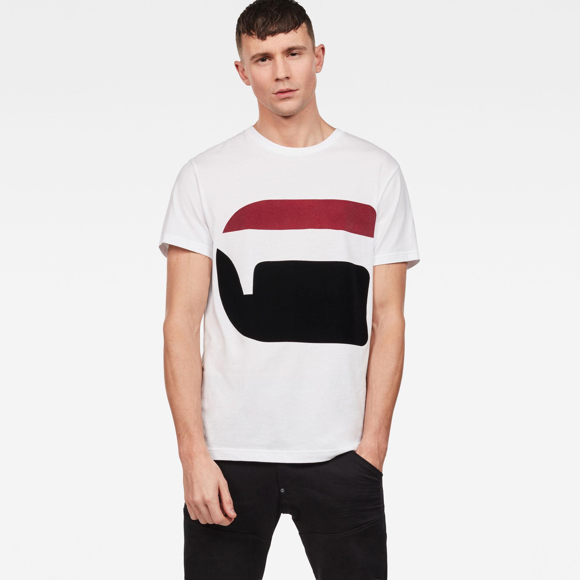 Image of G Star Raw Bett T-Shirt