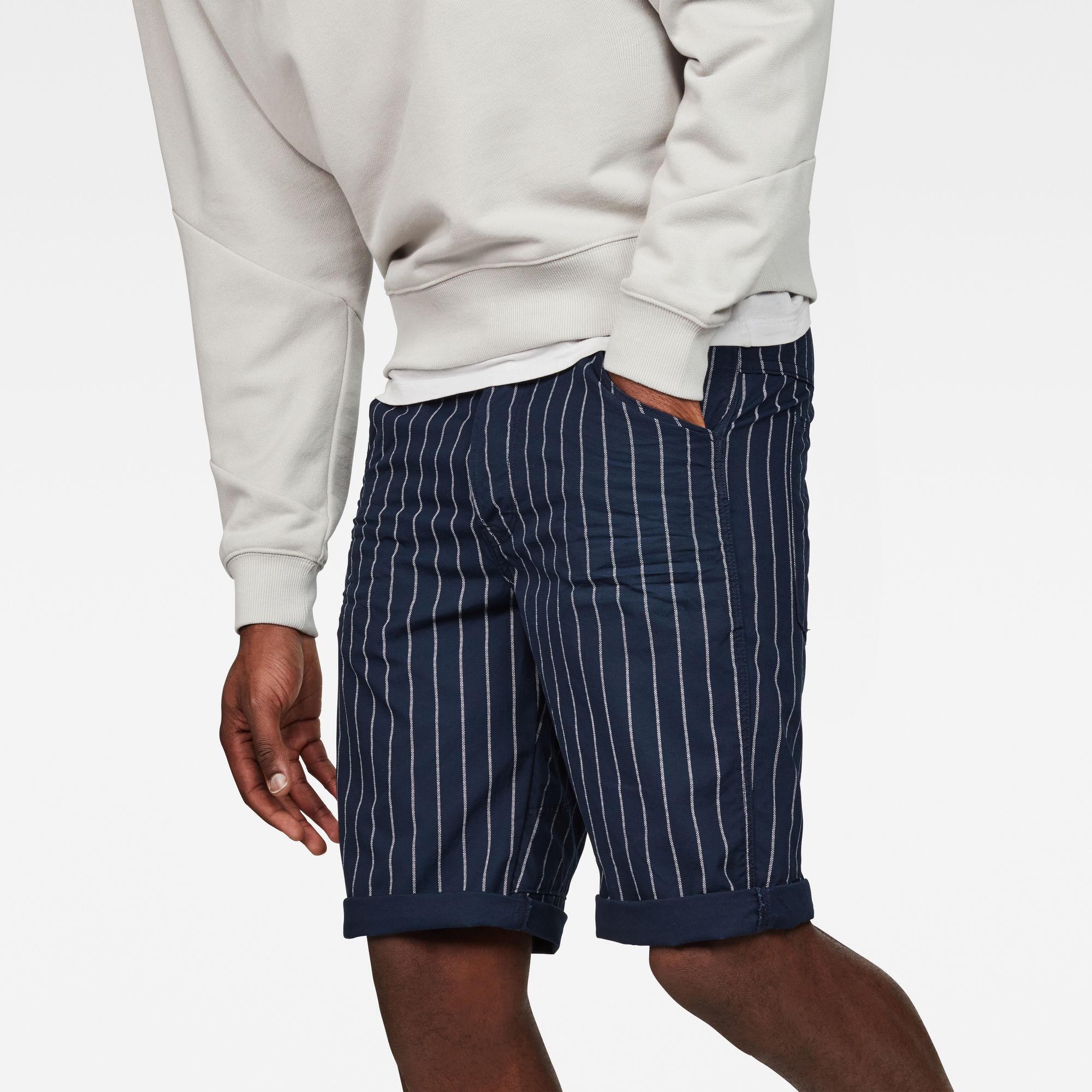 G-Star Elwood 5622 3D Sport 1 2-Length Shorts