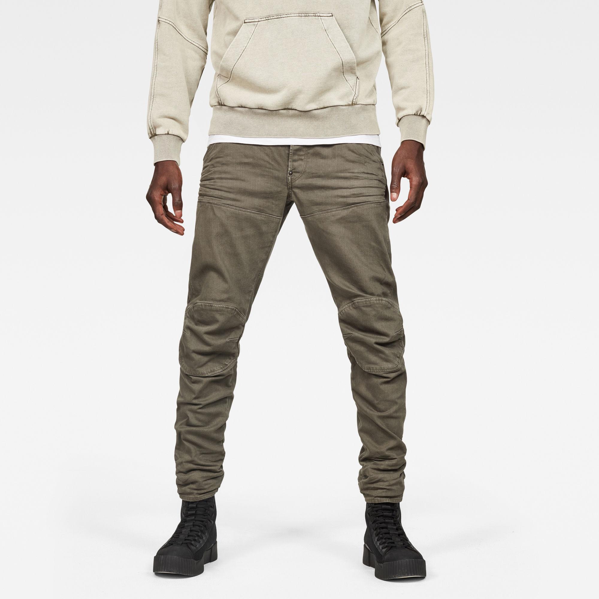 5620 G-Star Elwood 3D Slim Color Jeans