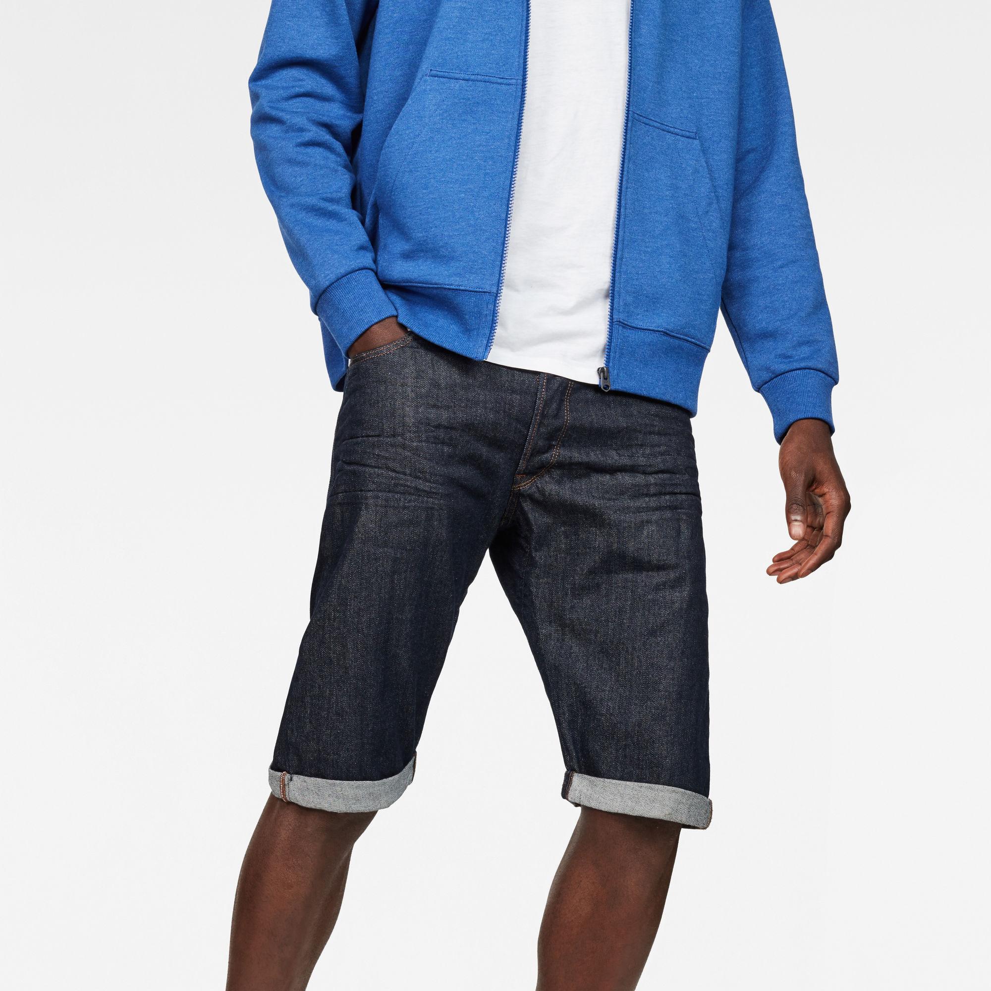 Arc 3D 1 2-Length Shorts