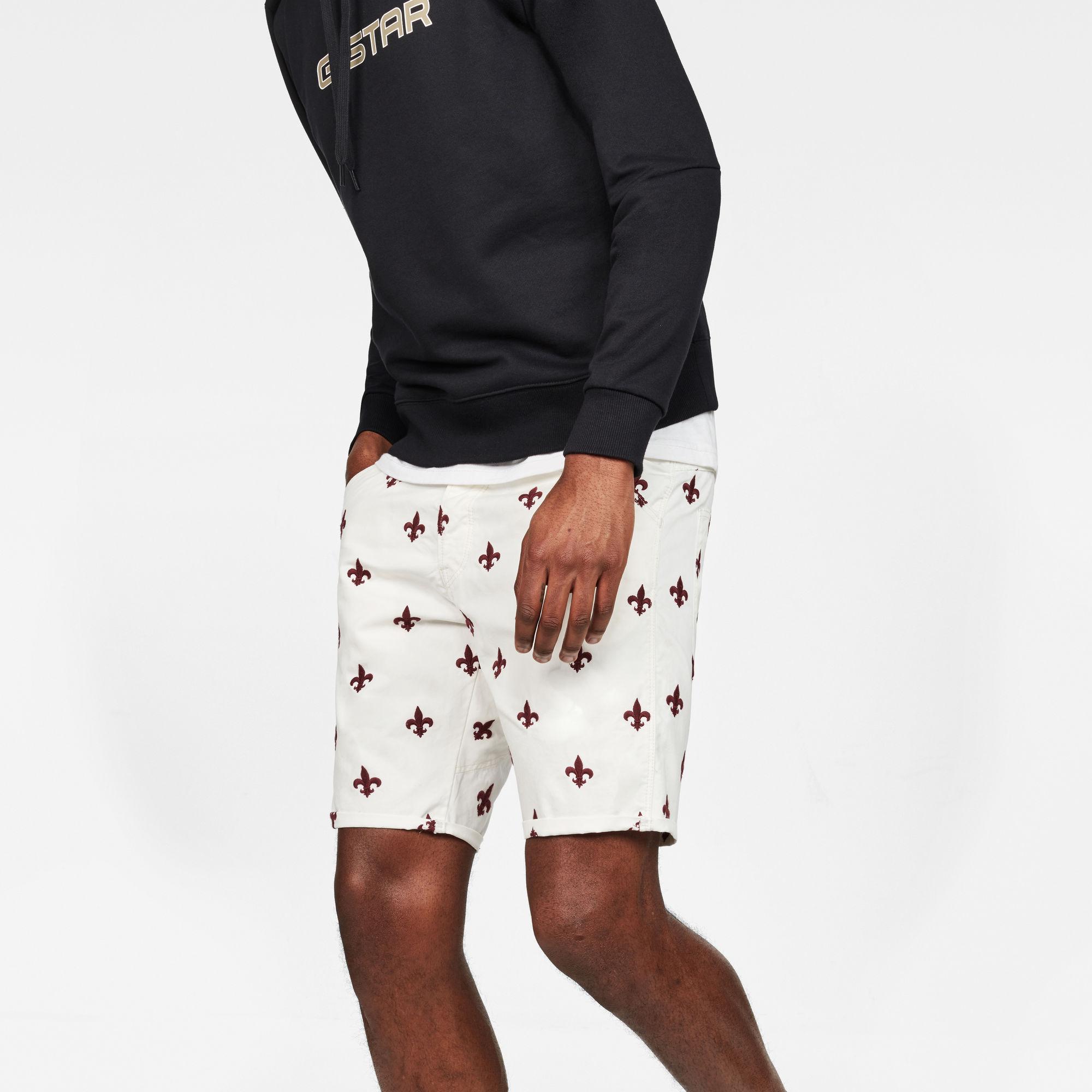 G-Star Elwood X25 3D Tapered Men's Shorts