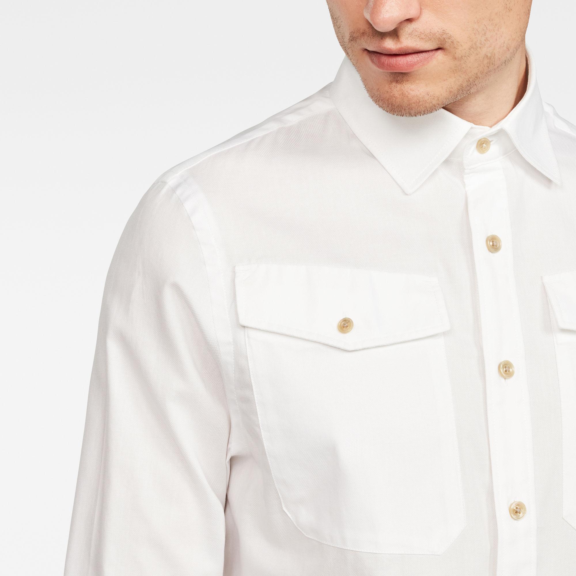 Bristum Utility Shirt