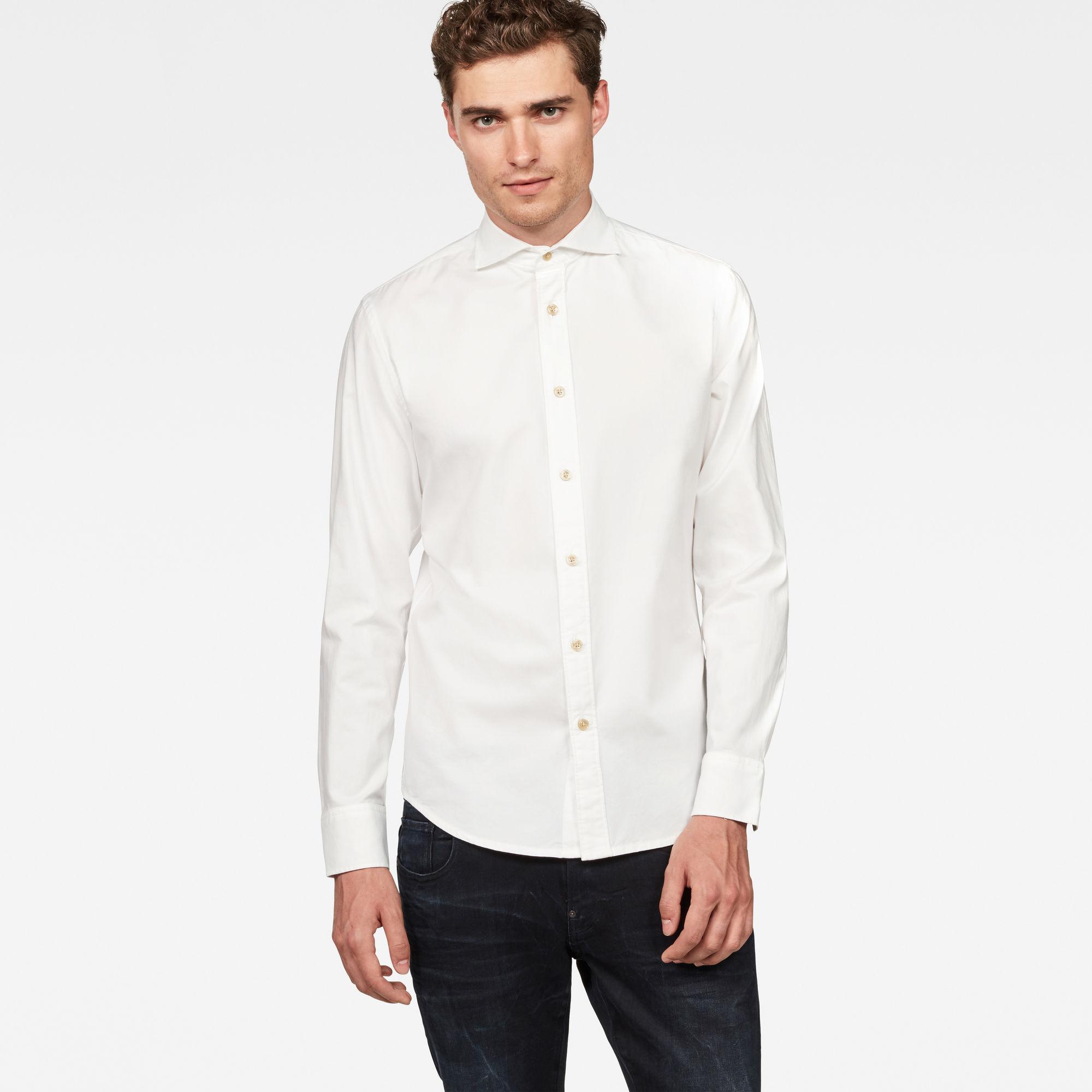 Bristum Wide Spread Shirt