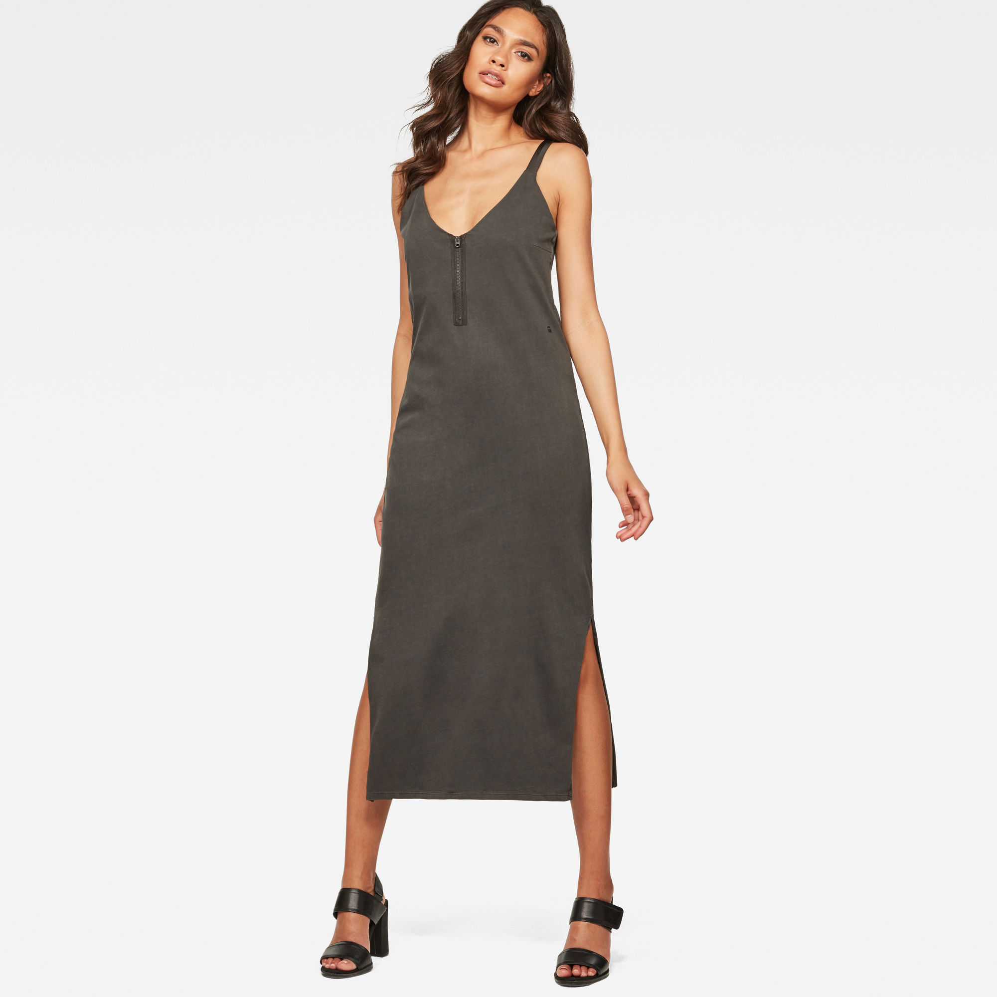 Image of G Star Raw Raw Correct Udal Sleeveless Dress