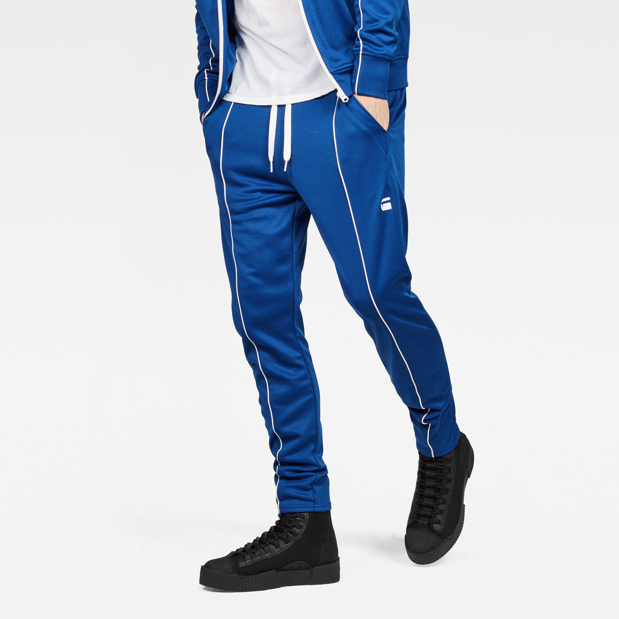 Image of G Star Raw Lanc Slim Trackpants