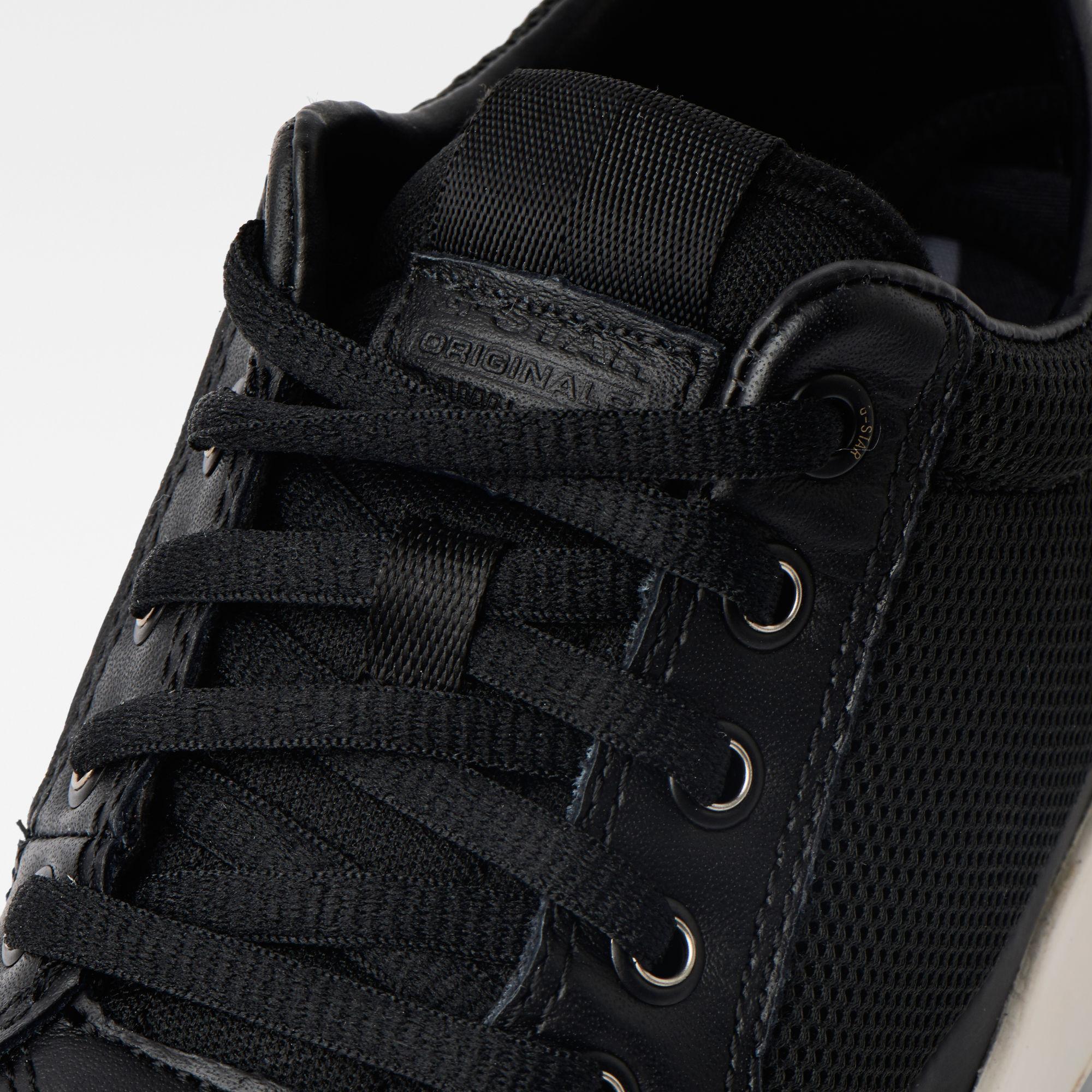 Rackam Yard Low Sneaker