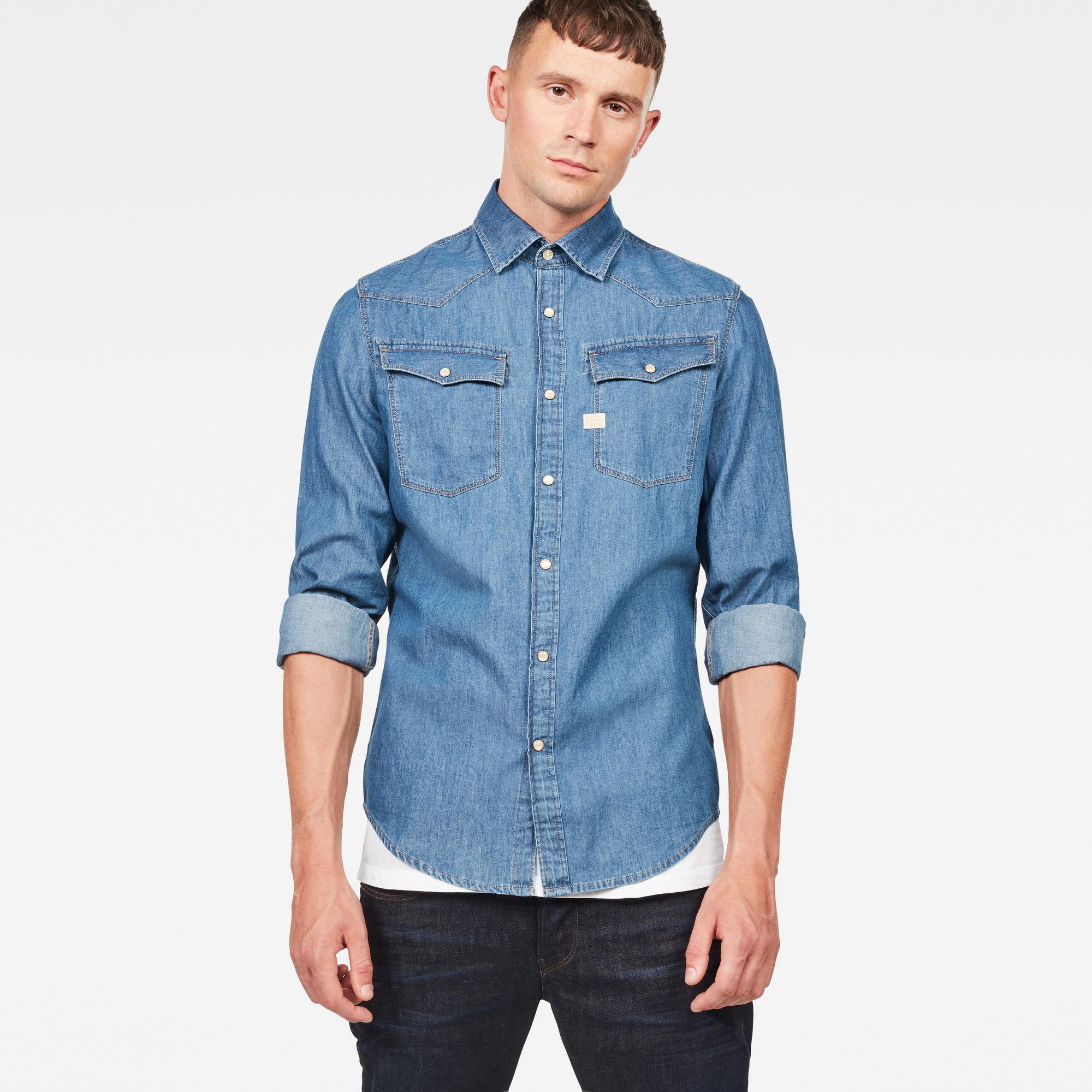 Image of 3301 Shirt