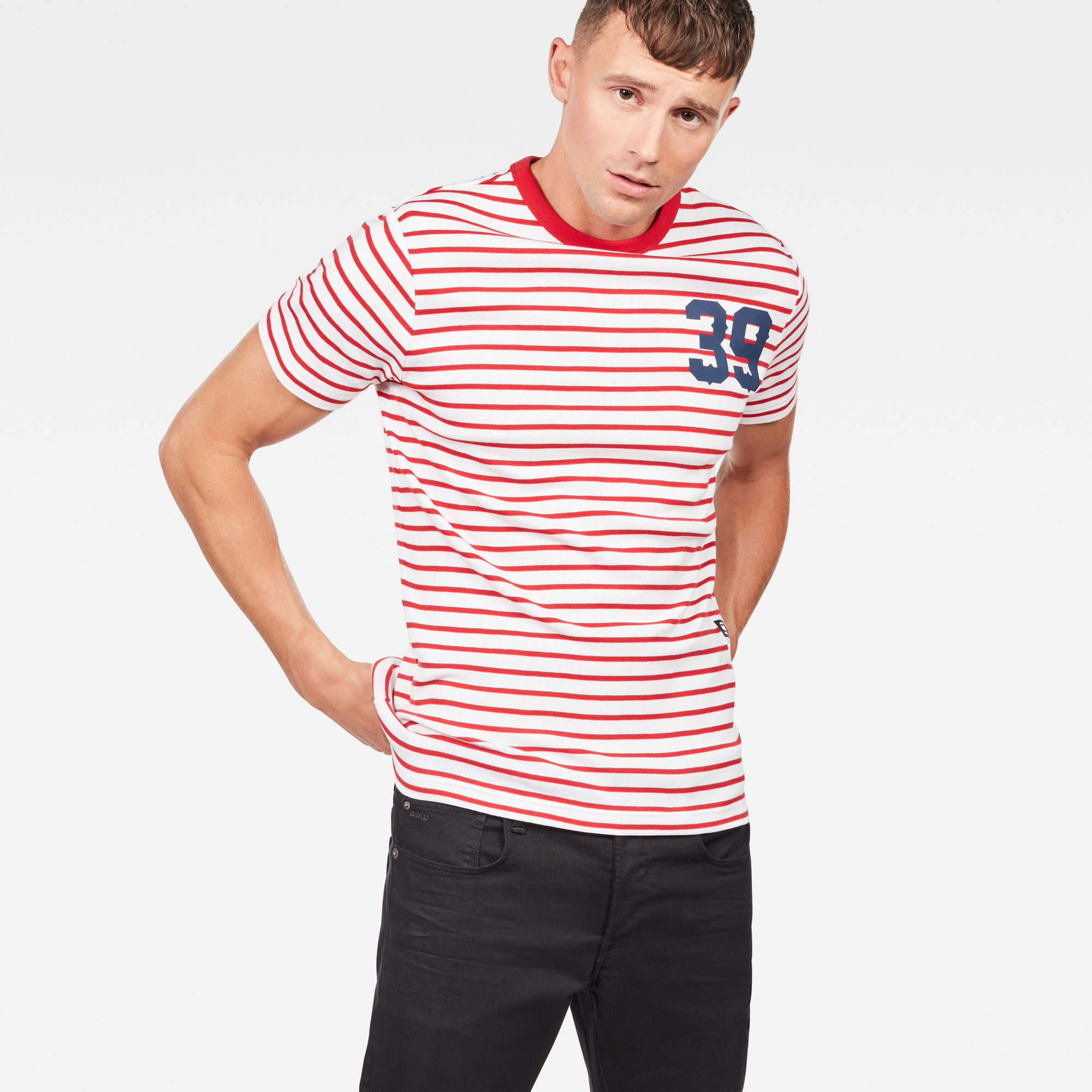 Image of 06 Slim T-Shirt