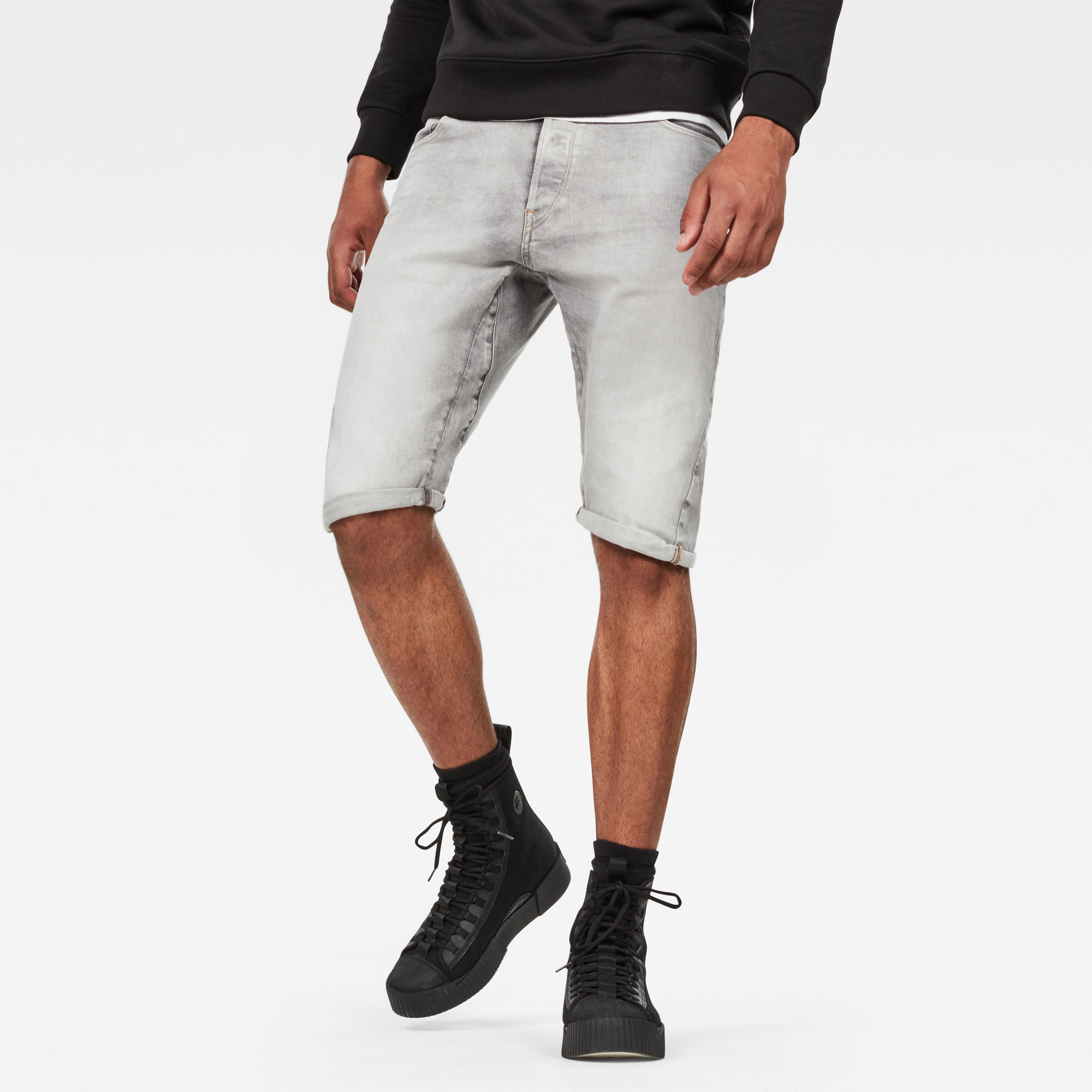 Image of G Star Raw Arc 3D 1/2 Shorts