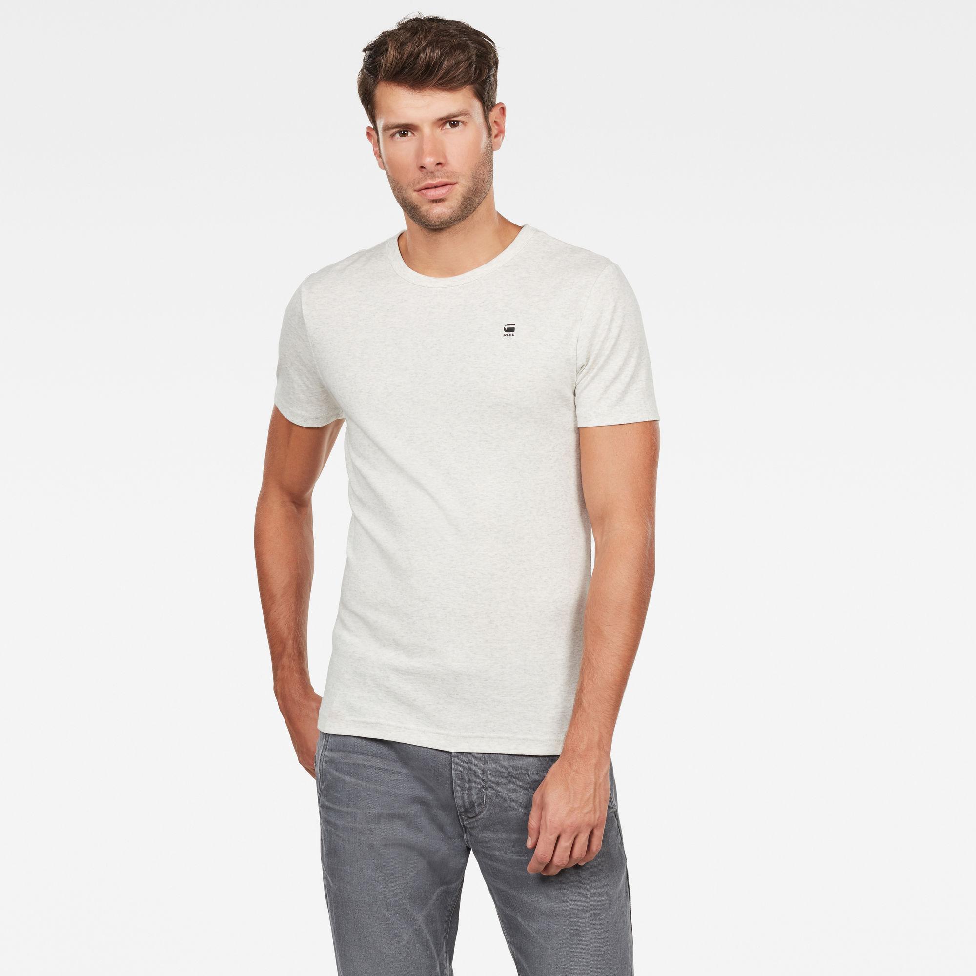 Image of G Star Raw Daplin T-Shirt