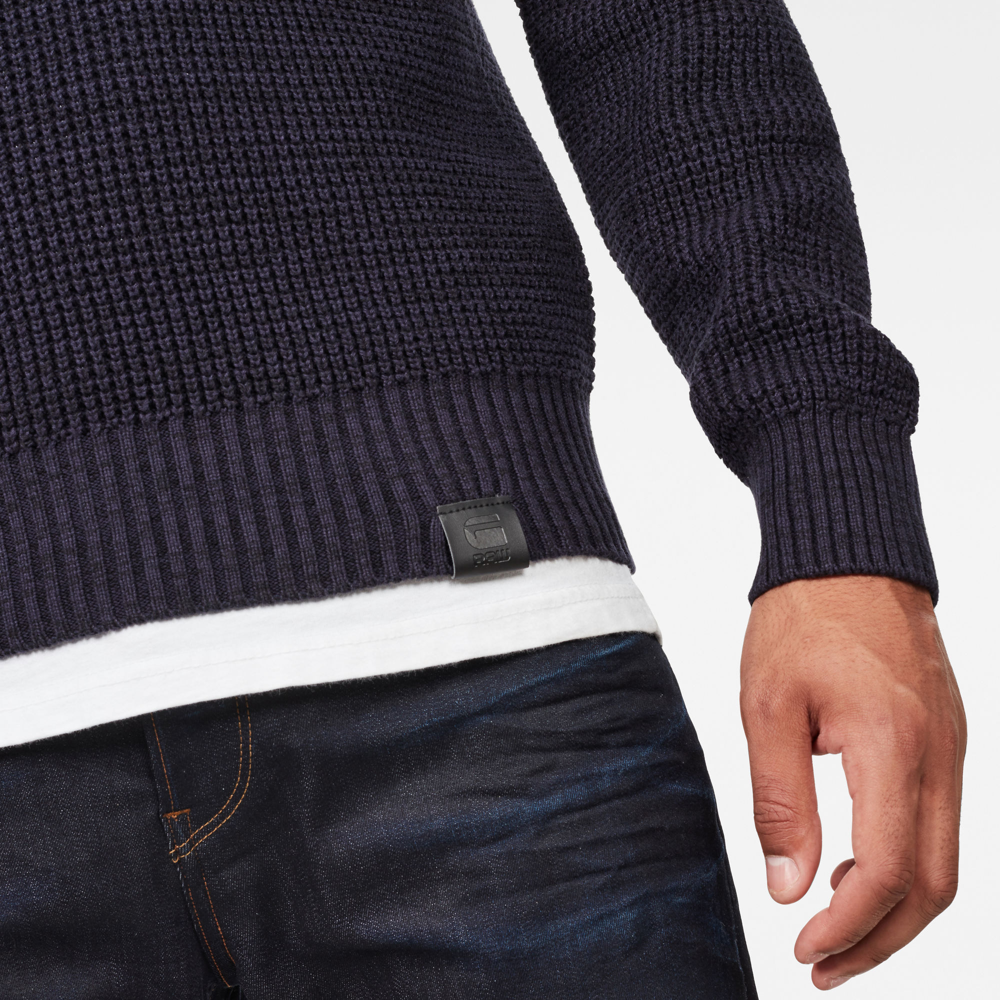 Jayvi Knit