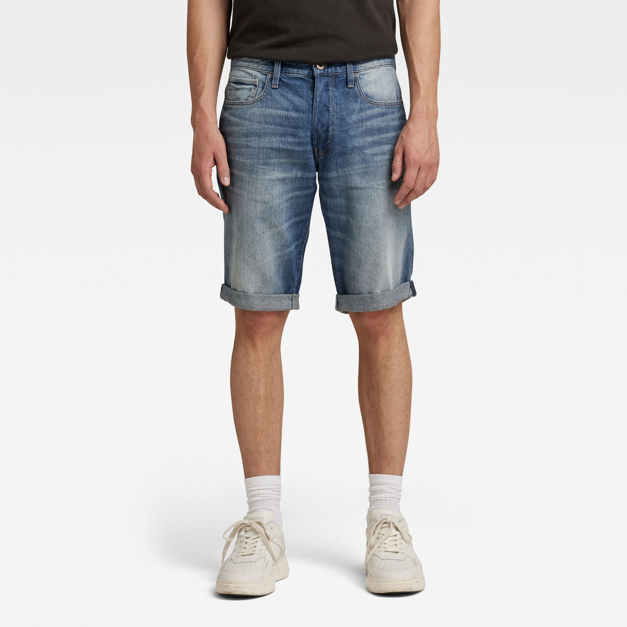 Image of 3301 1/2-Length Shorts