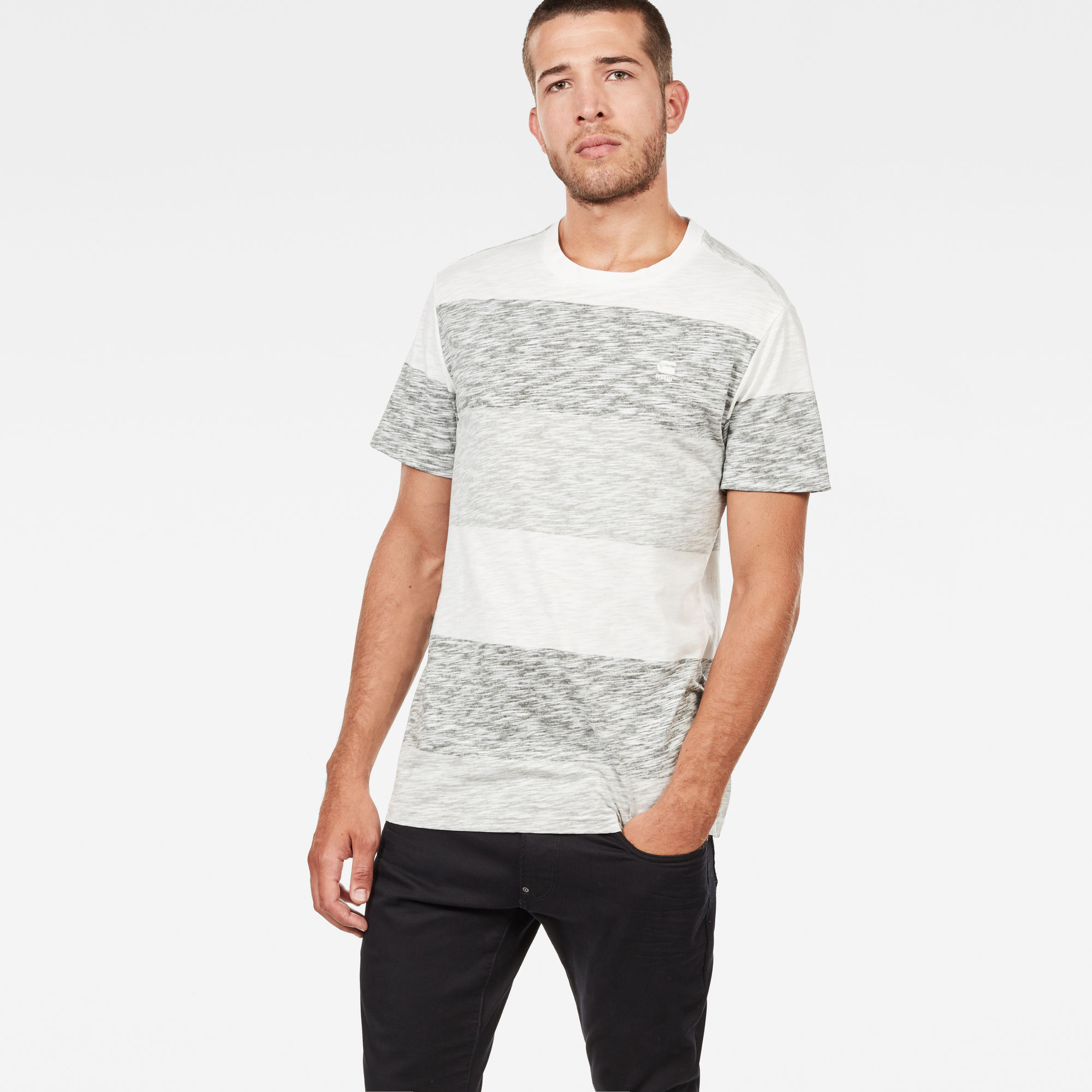 Image of G Star Raw Brallio T-Shirt