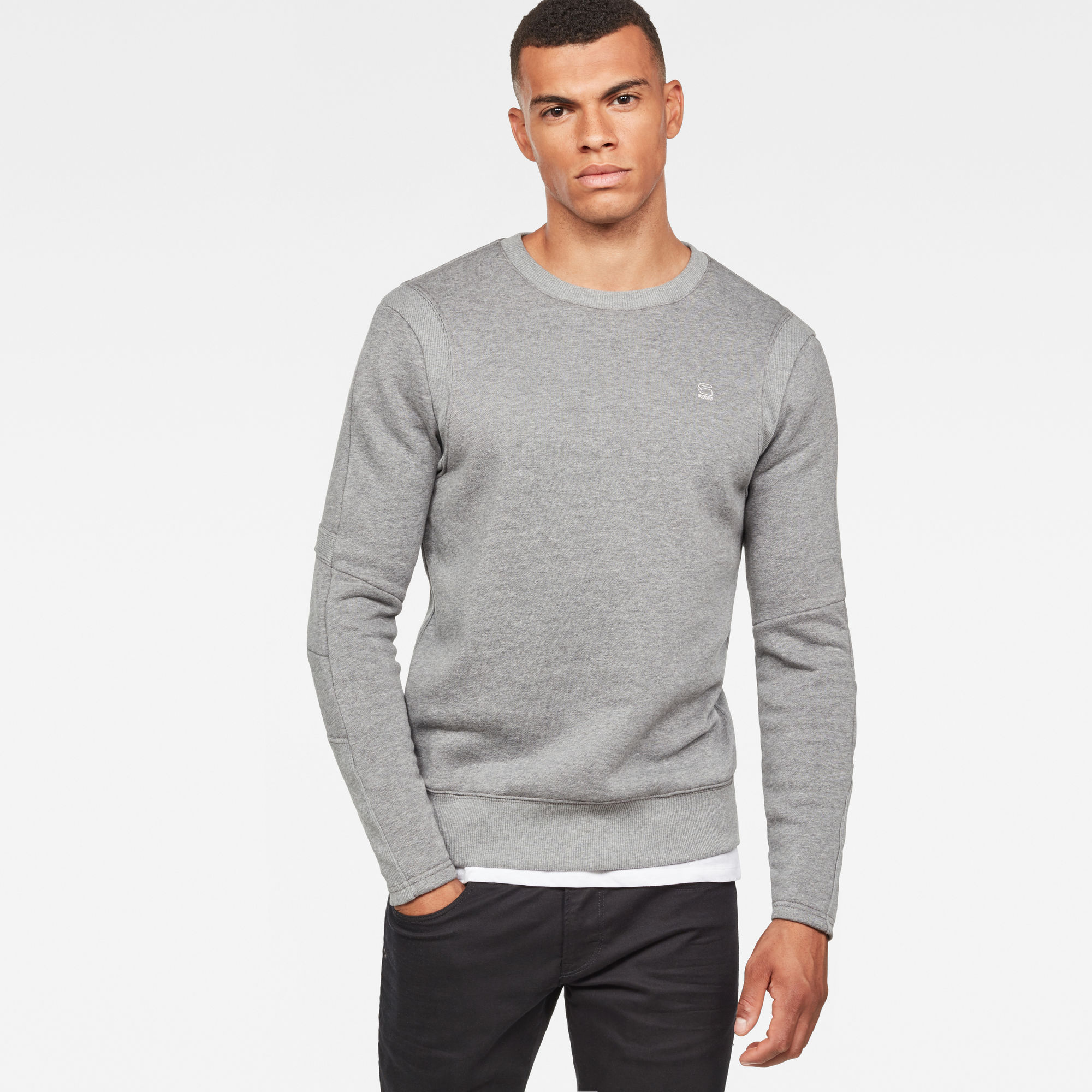 Image of G Star Raw Motac-X Sweat