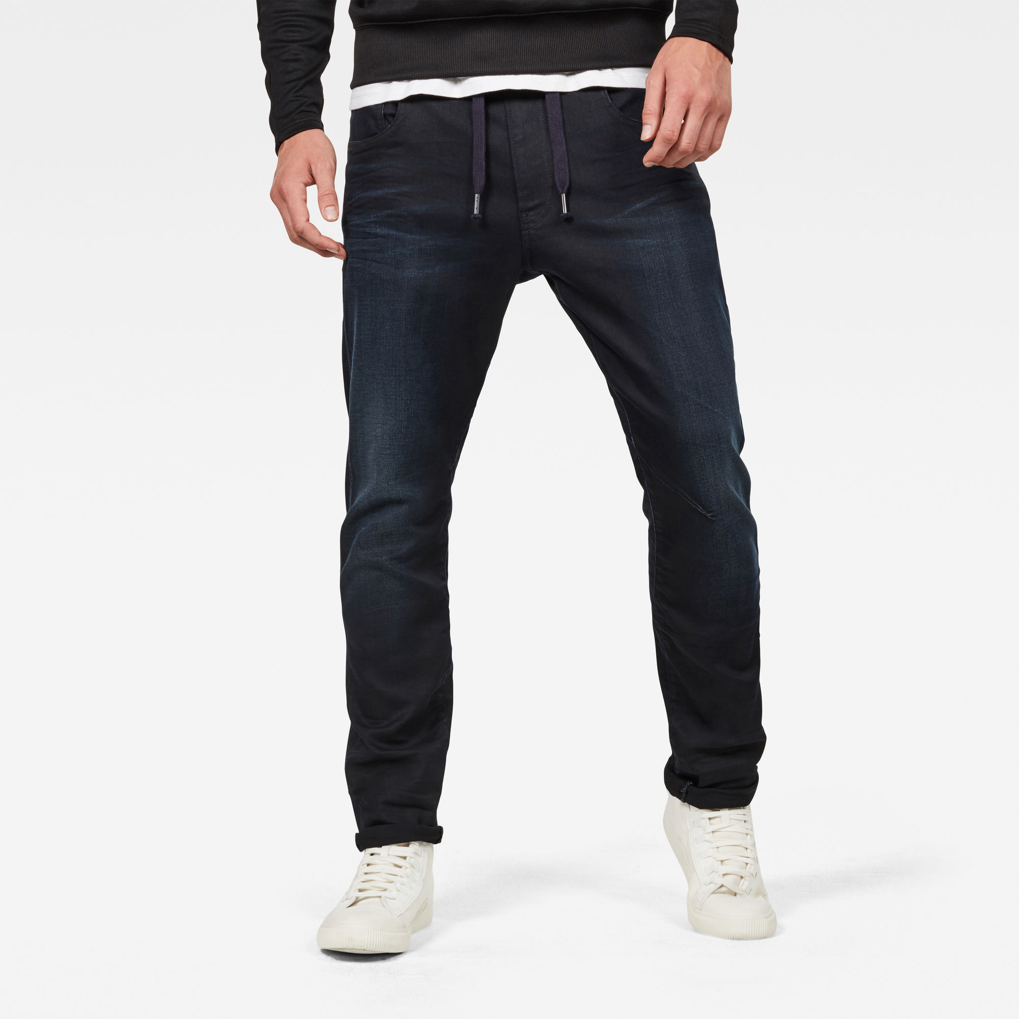 Image of Arc 3D Sport Straight Tapered Jeans