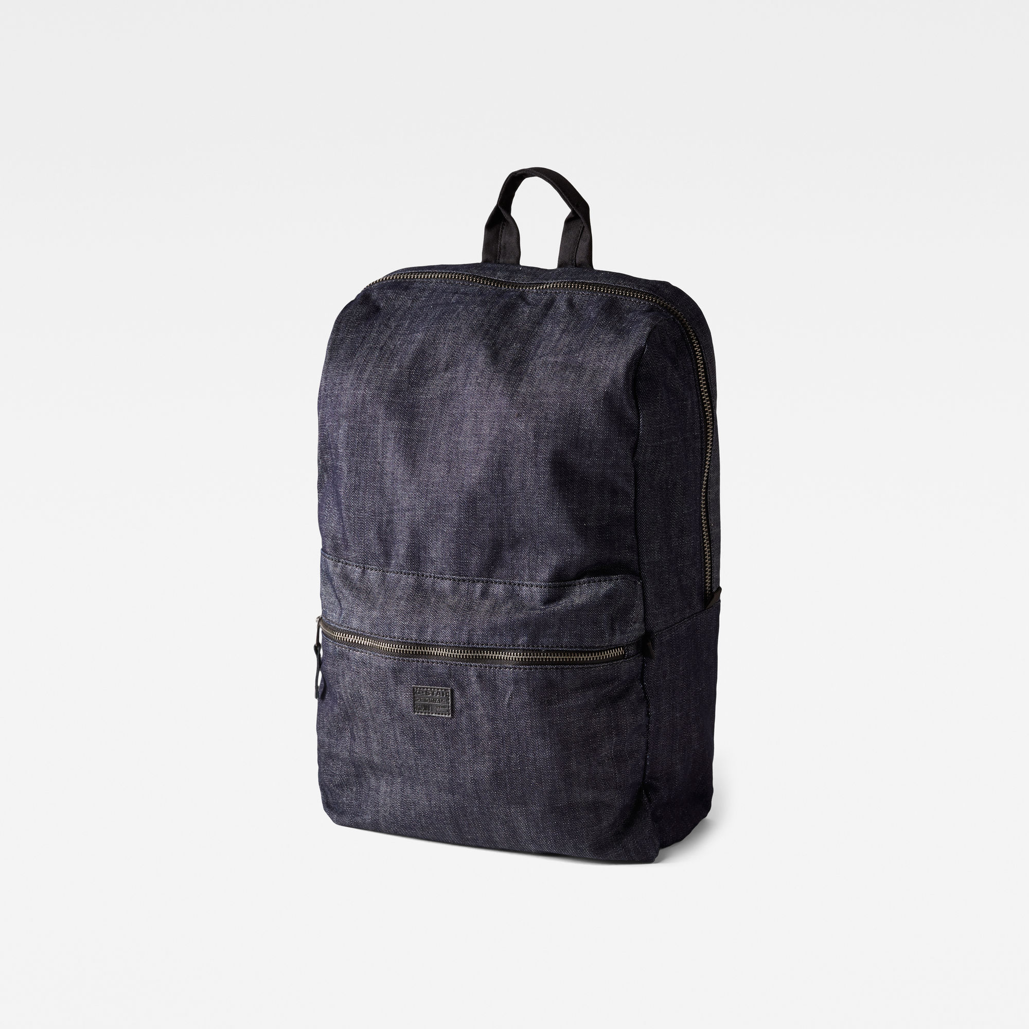 Image of G Star Raw Estan Backpack Denim