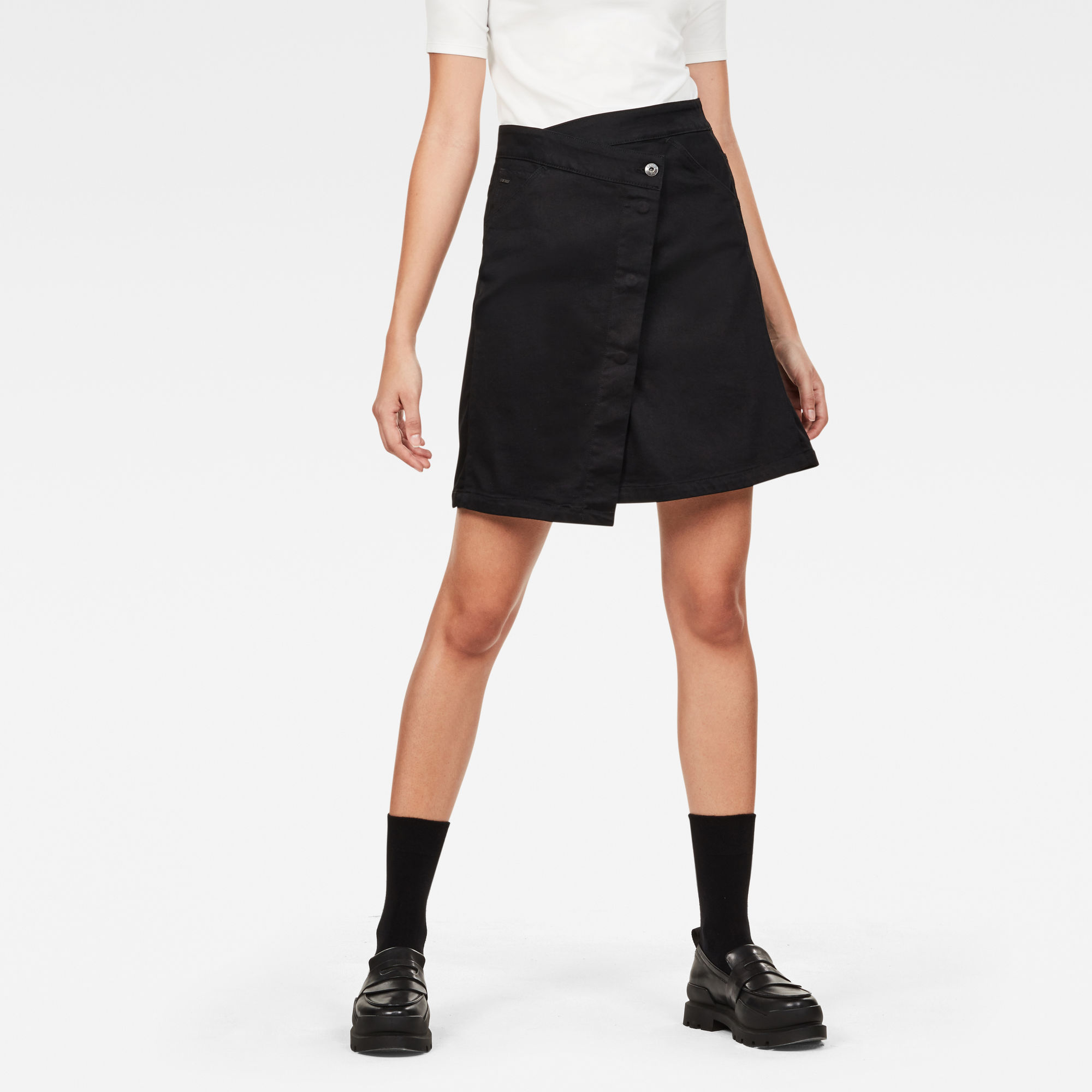 Image of 5621 Wrap Skirt