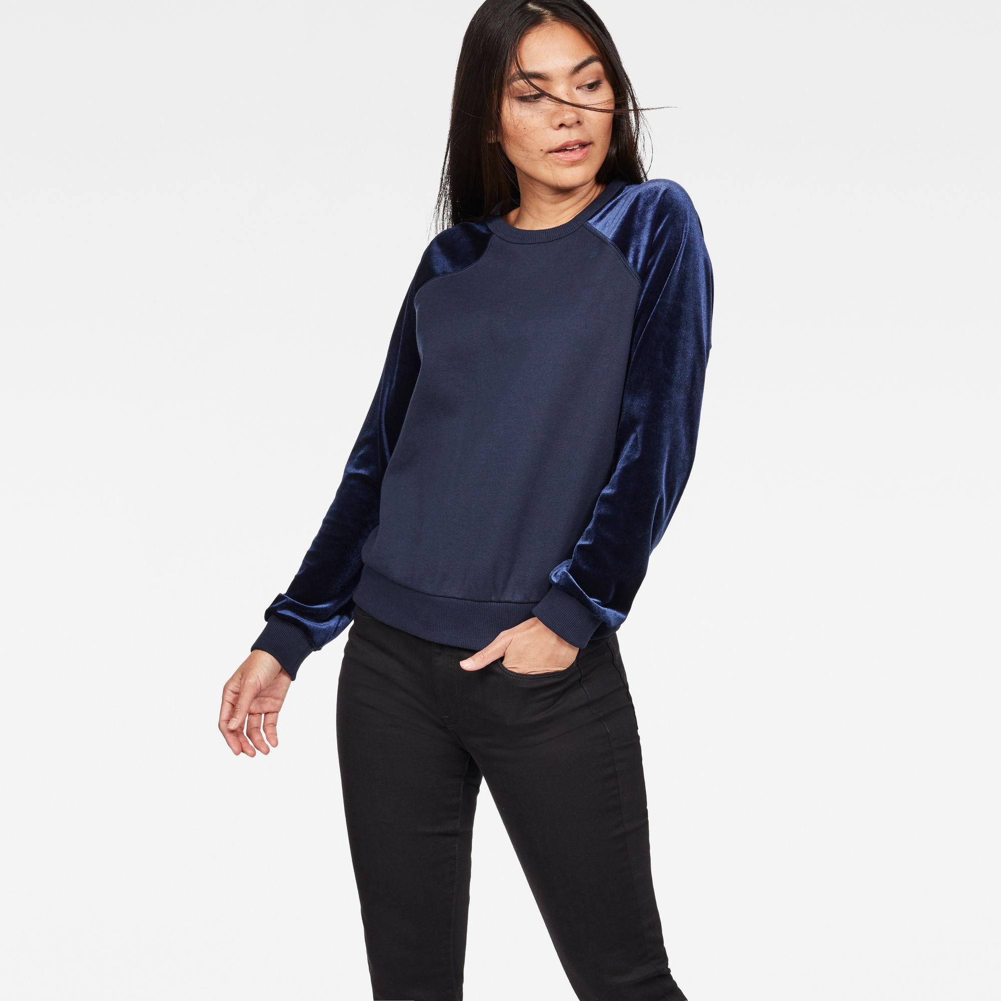 Image of G Star Raw Kikko Xzula Sweat