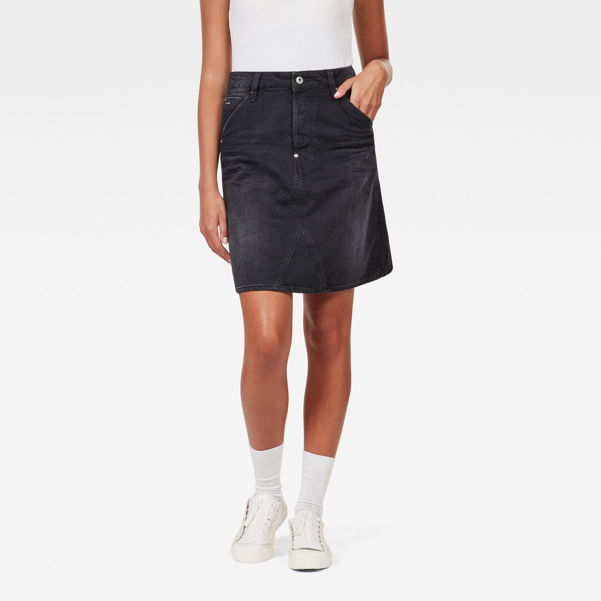 Image of G Star Raw 5622 Skirt