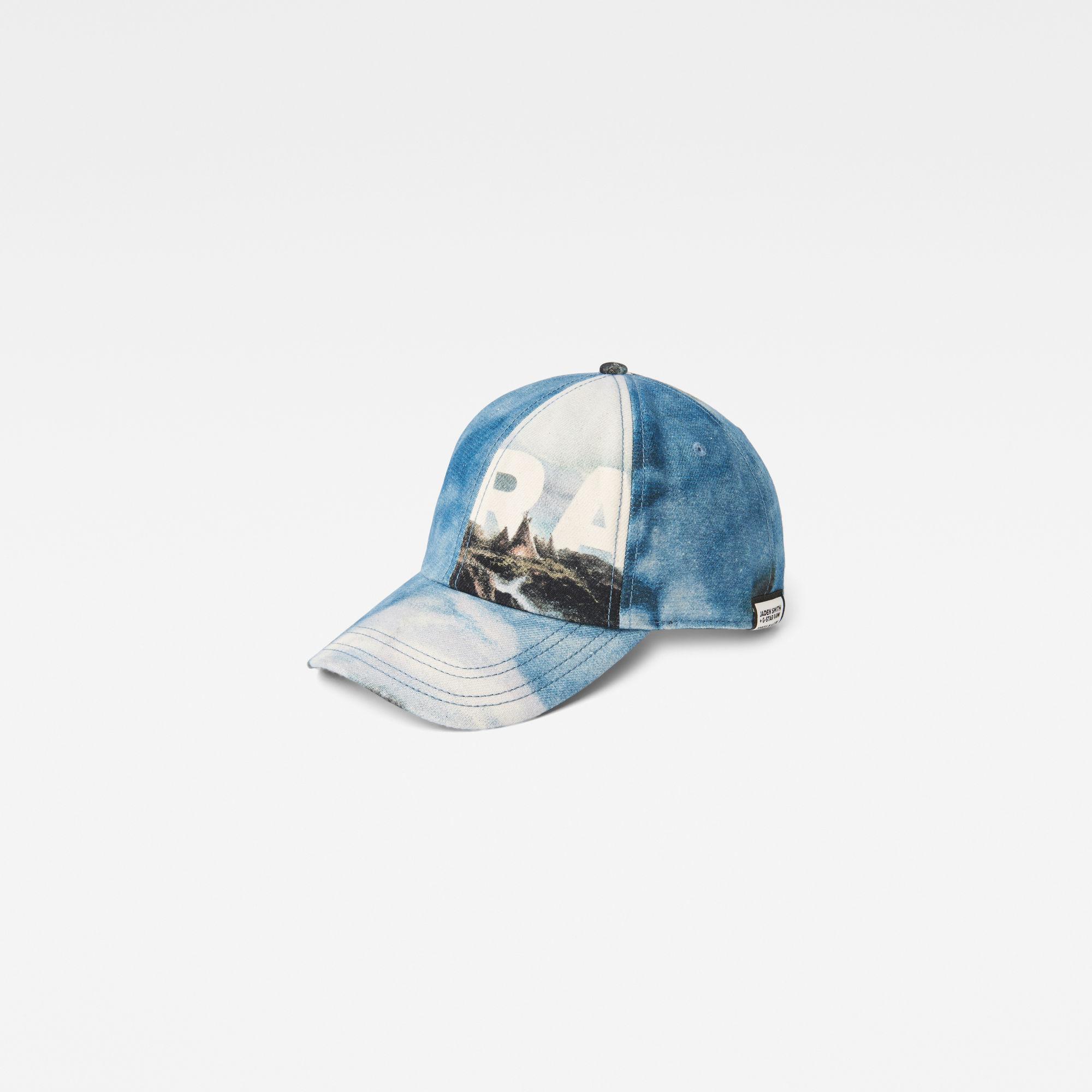 Avernus RFTP Water Baseball Cap