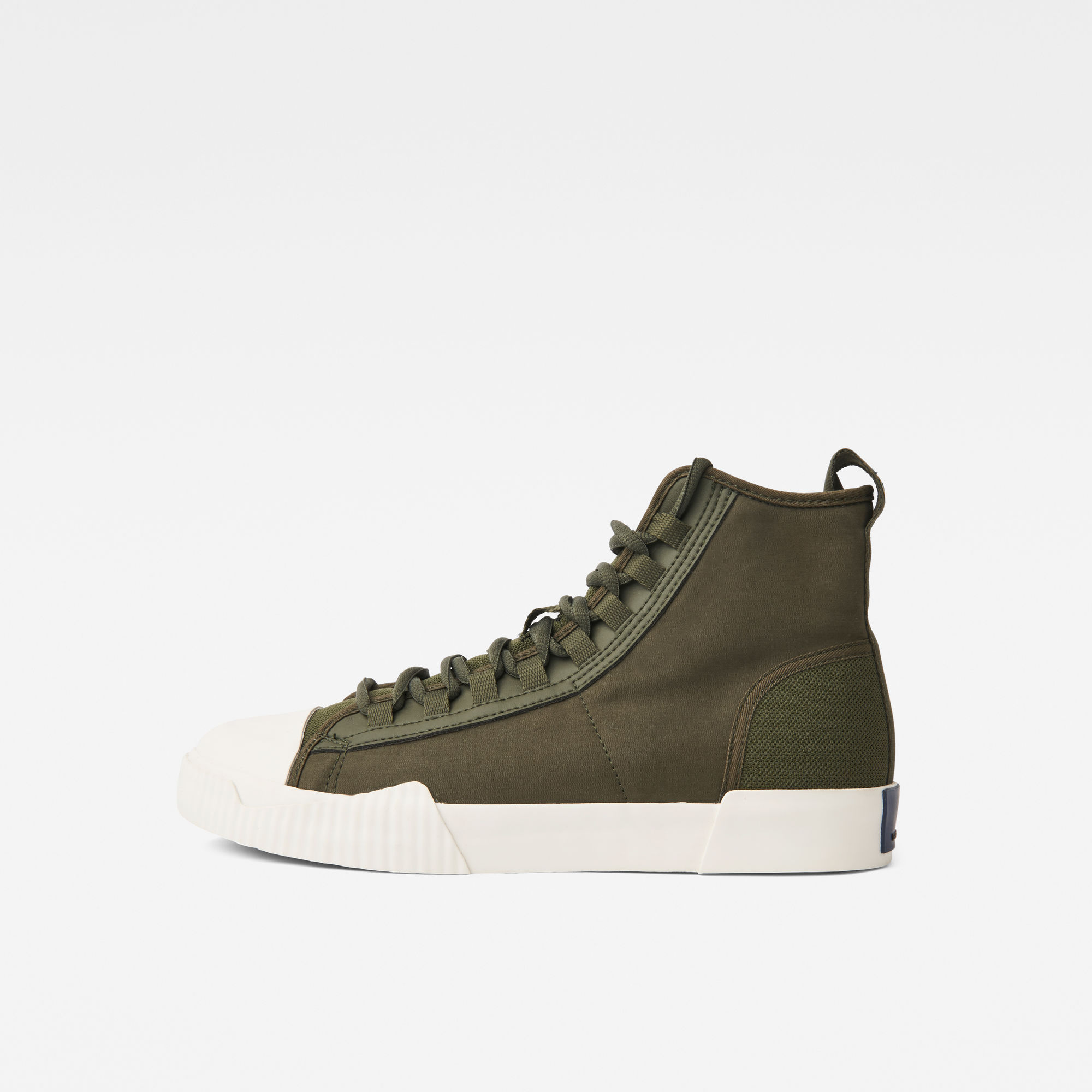 Image of G Star Raw Rackam Scuba Mid