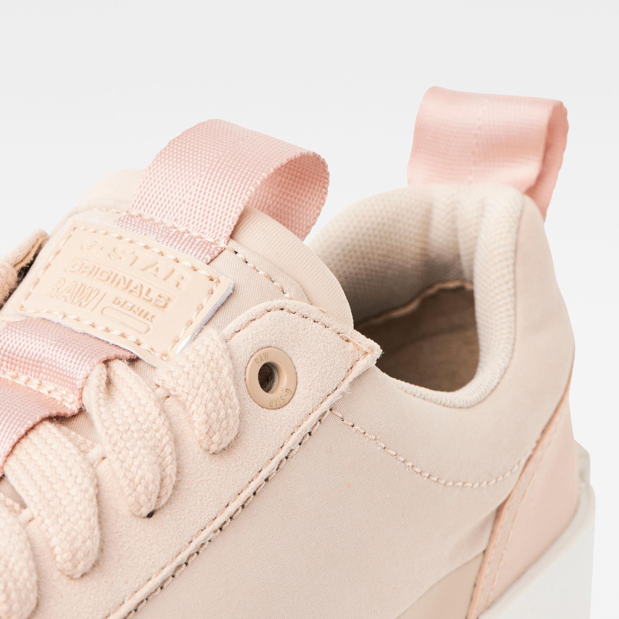 Rackam Core Sneakers