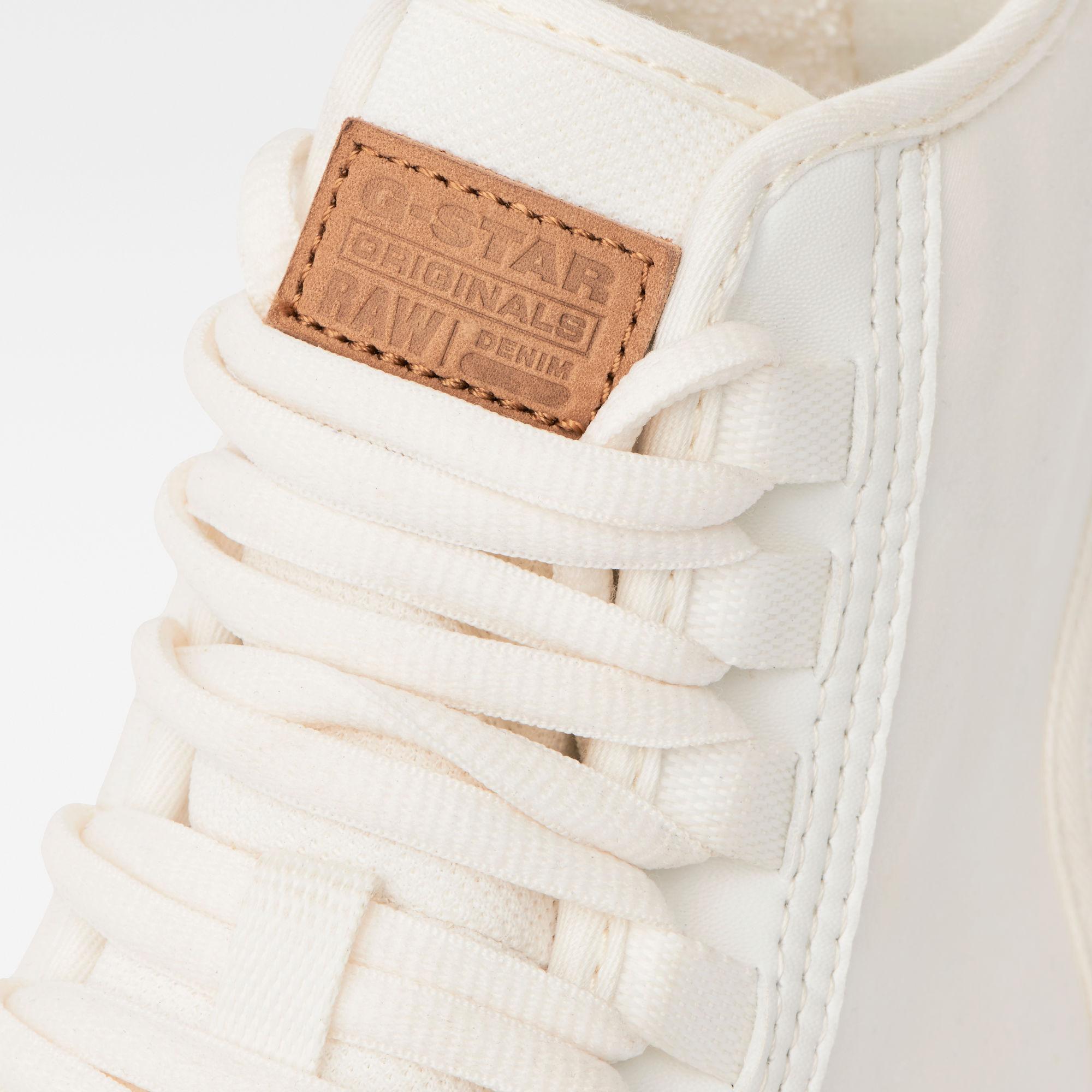 Rackam Scuba Mid Sneakers