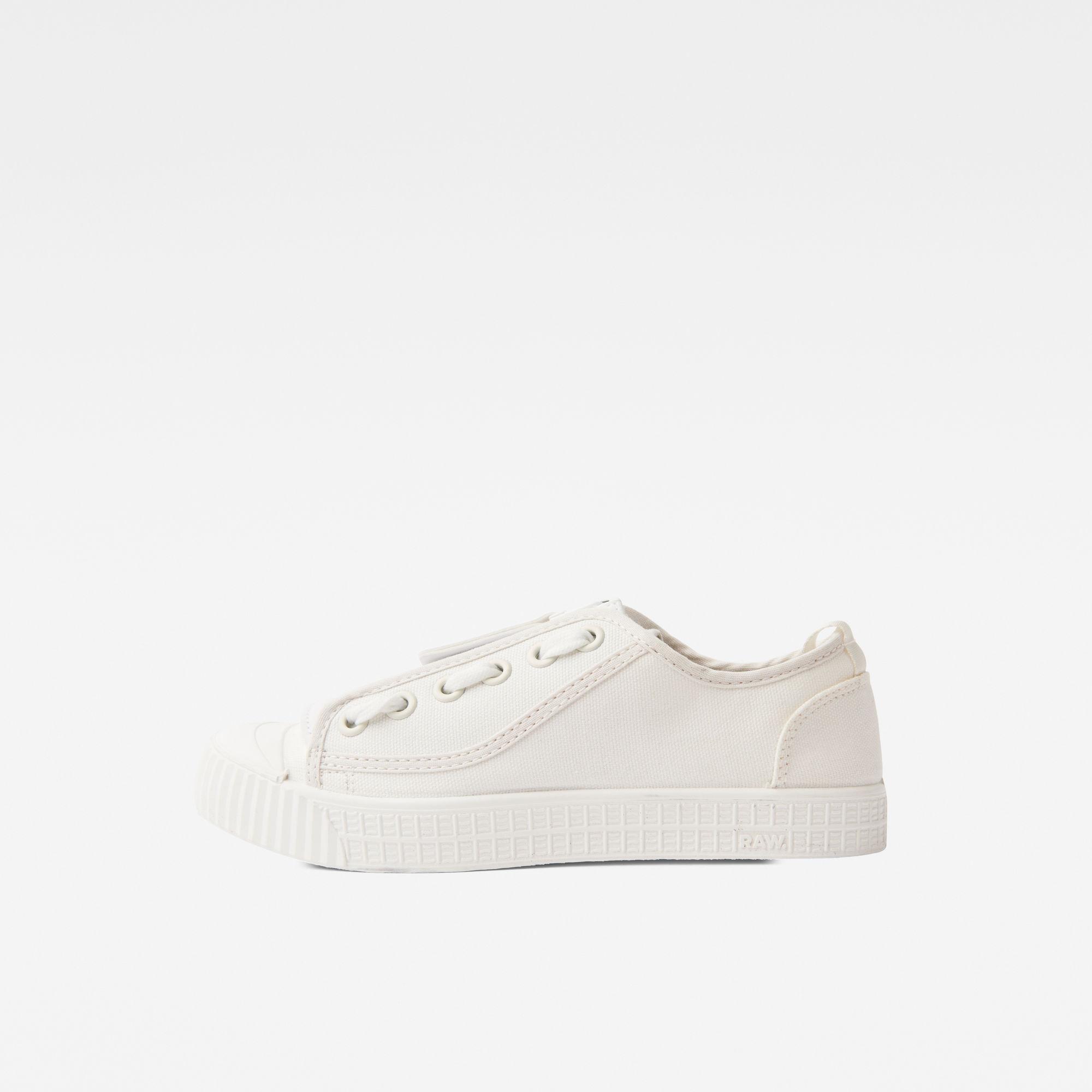 Image of G Star Raw Rovulc Zip Low Sneakers