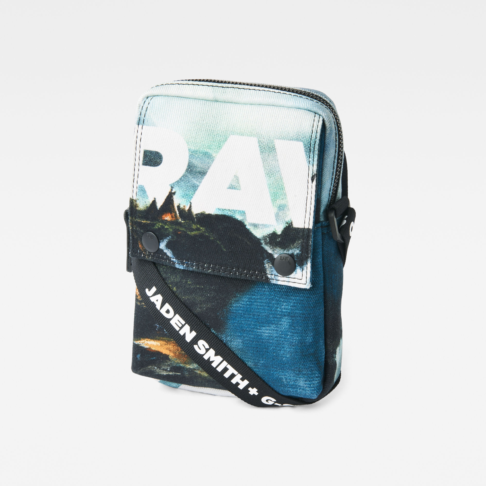 Image of G Star Raw Estan RFTP Water Pouch