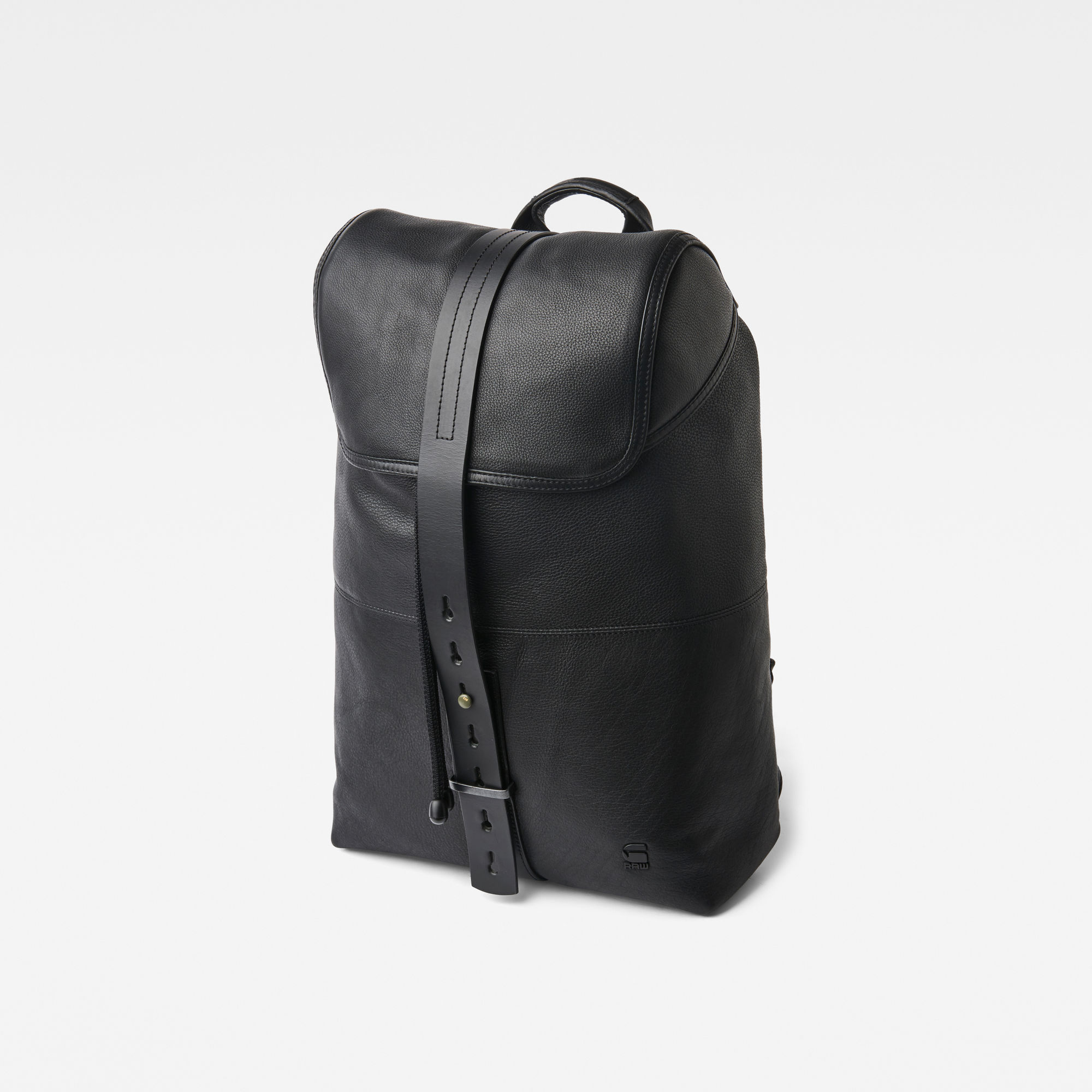 Image of G Star Raw Vaan Backpack Leather