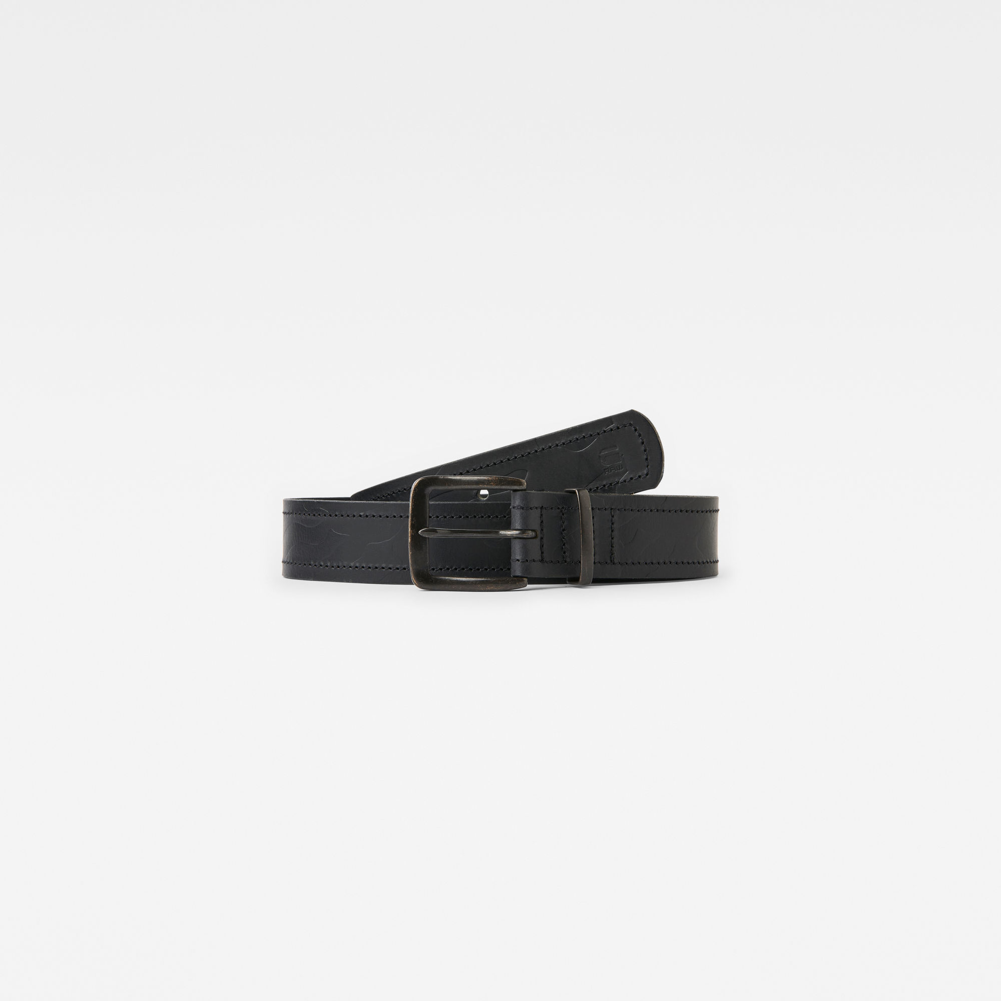 Image of G Star Raw Drego Deboss Belt