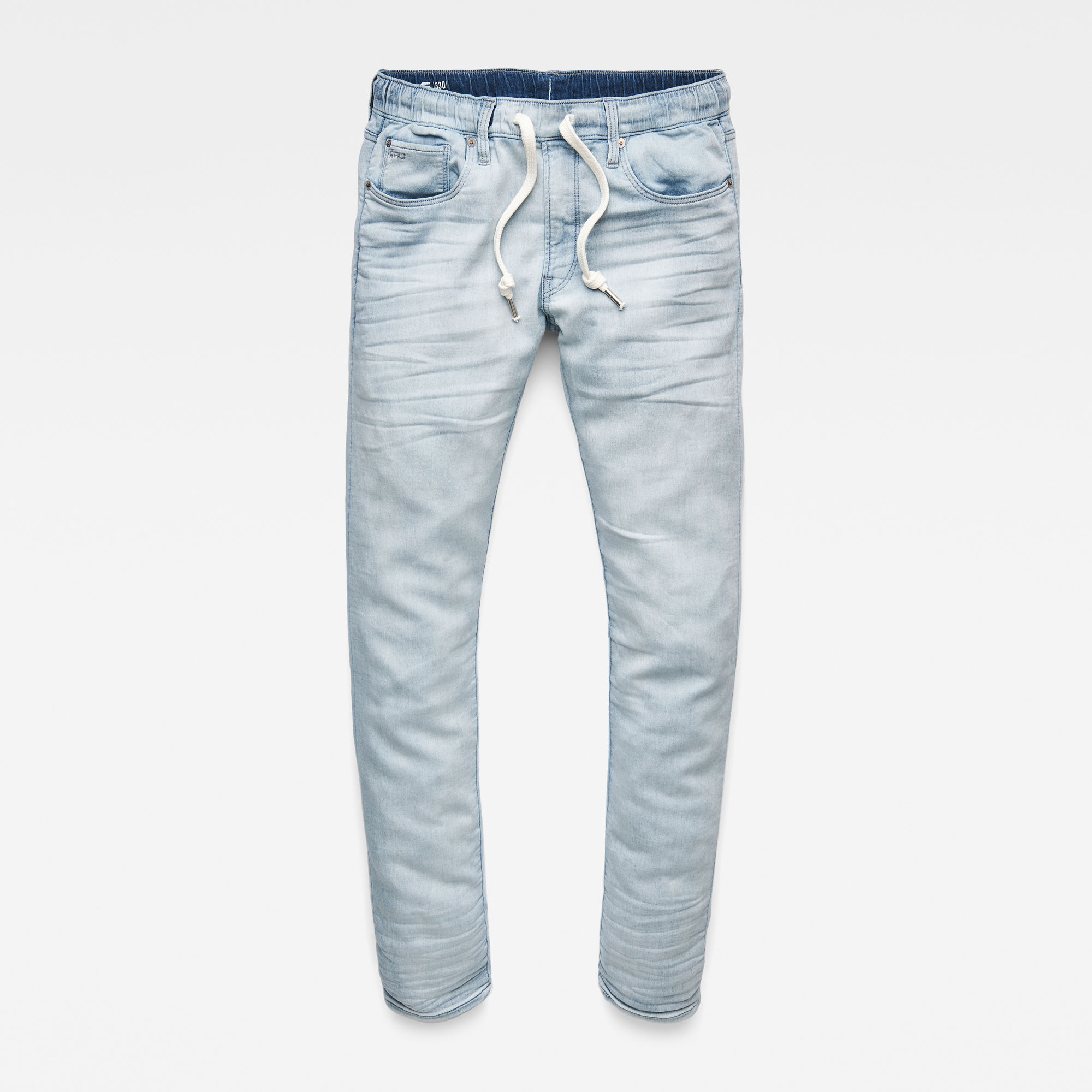 Image of G Star Raw 3301-R Sport Slim Jeans