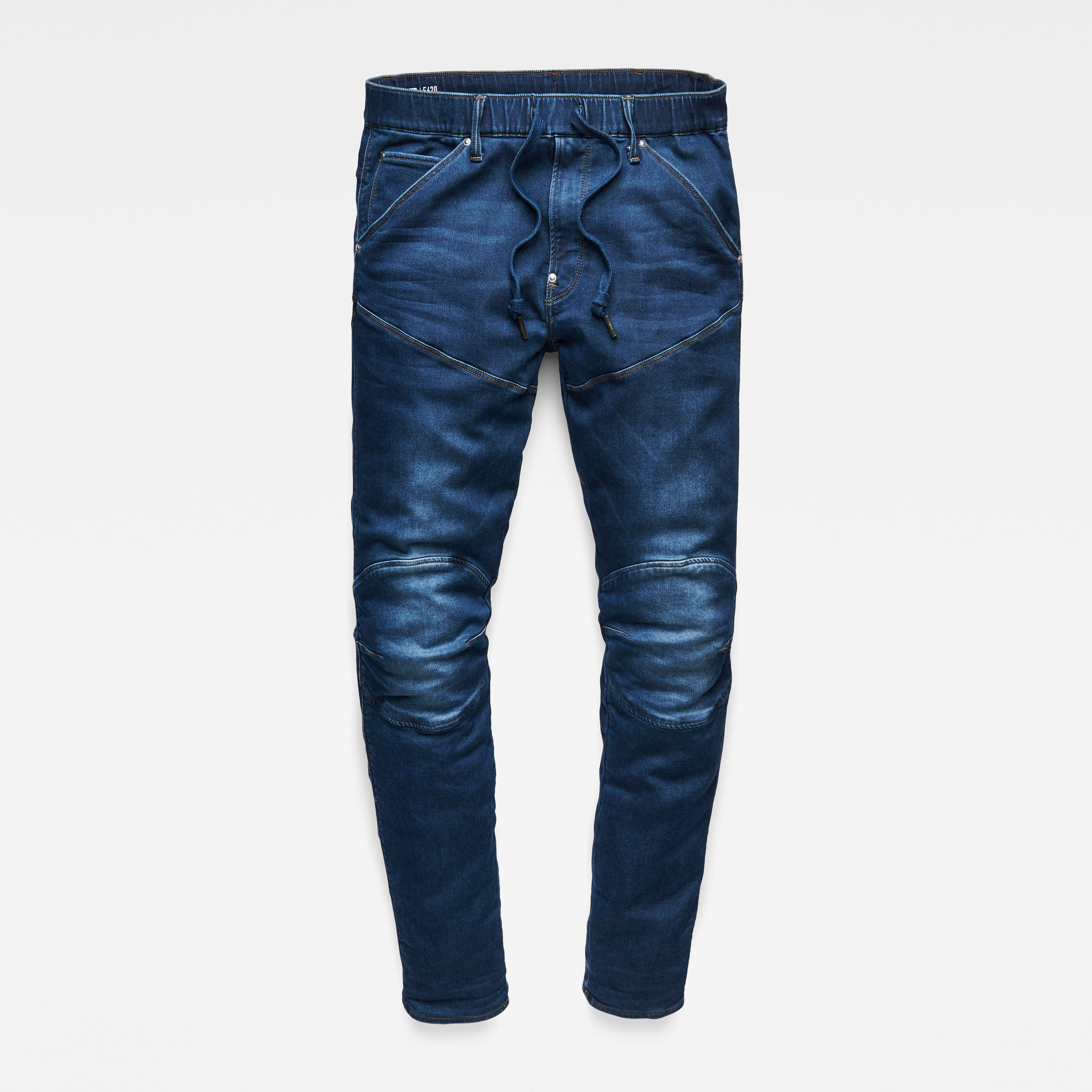 5620-R 3D Sport Tapered Pants