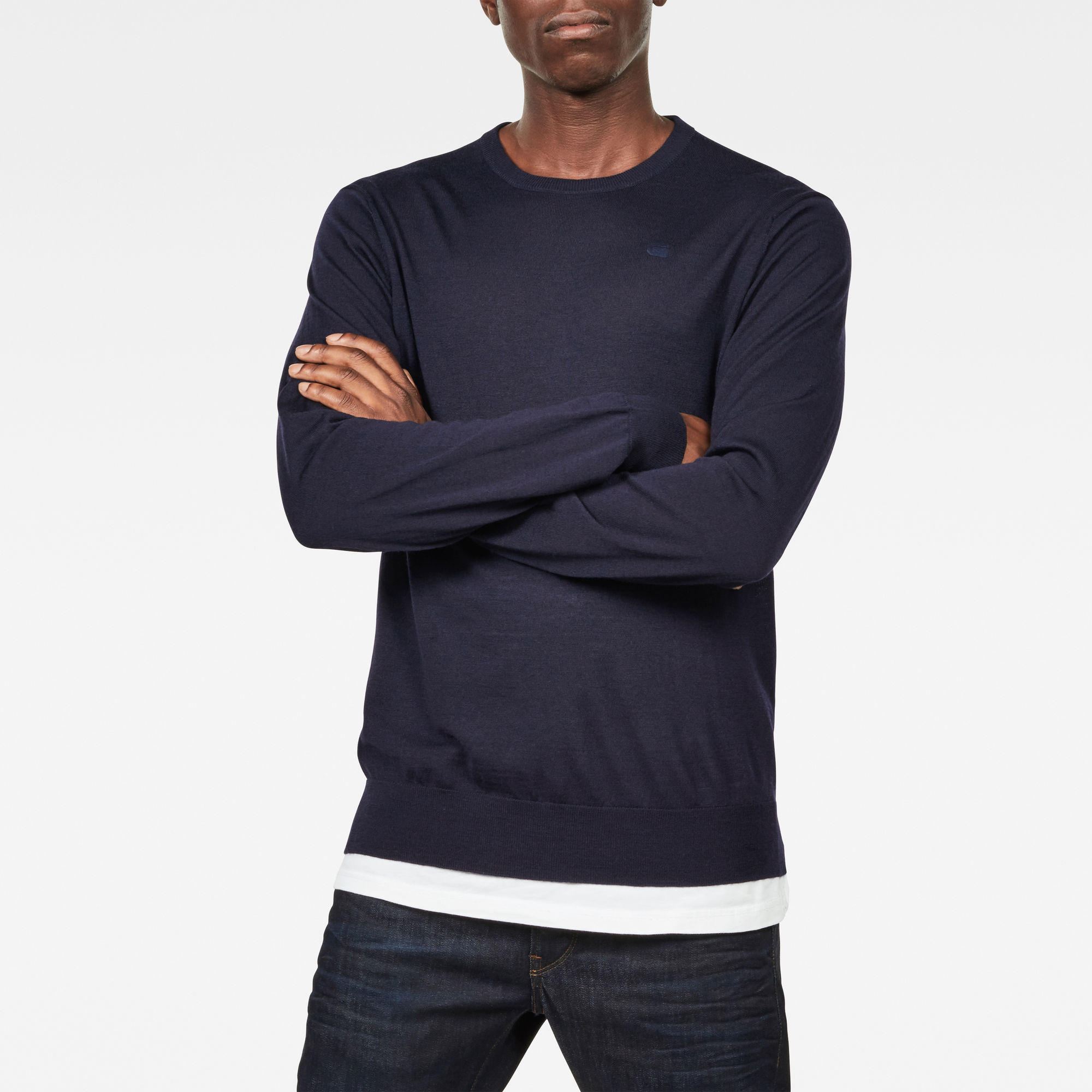 Image of G Star Raw Core Knit