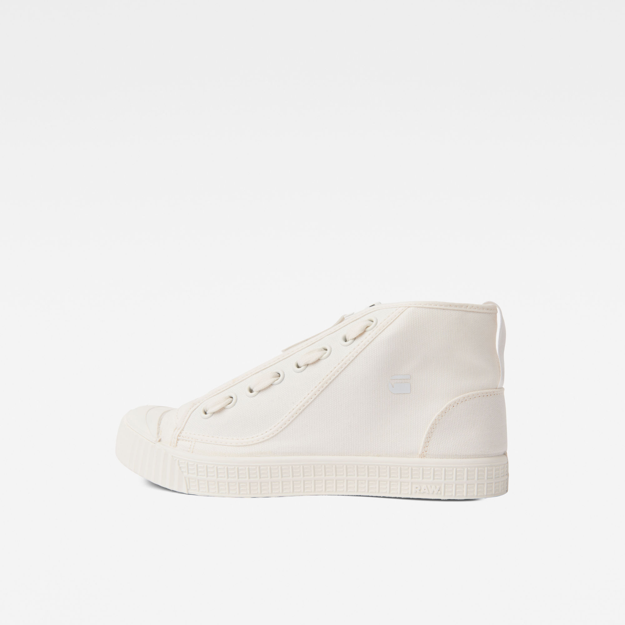 Image of G Star Raw Rovulc Zip Mid Sneakers
