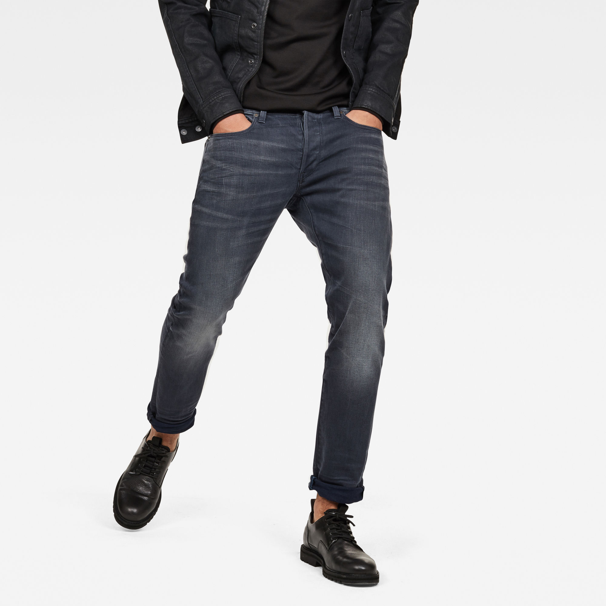 Image of G Star Raw 3301 Slim Jeans