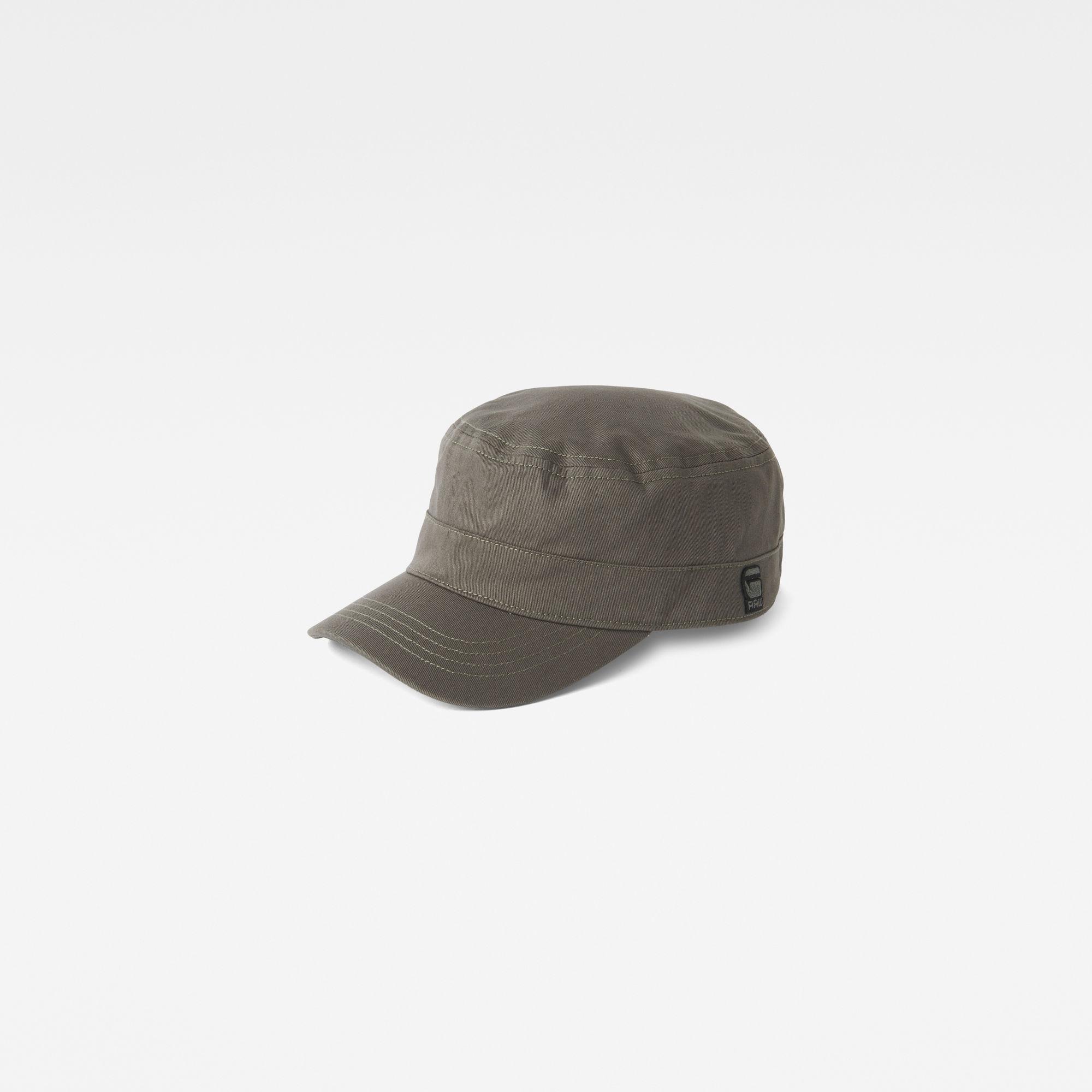 Drego duty cap