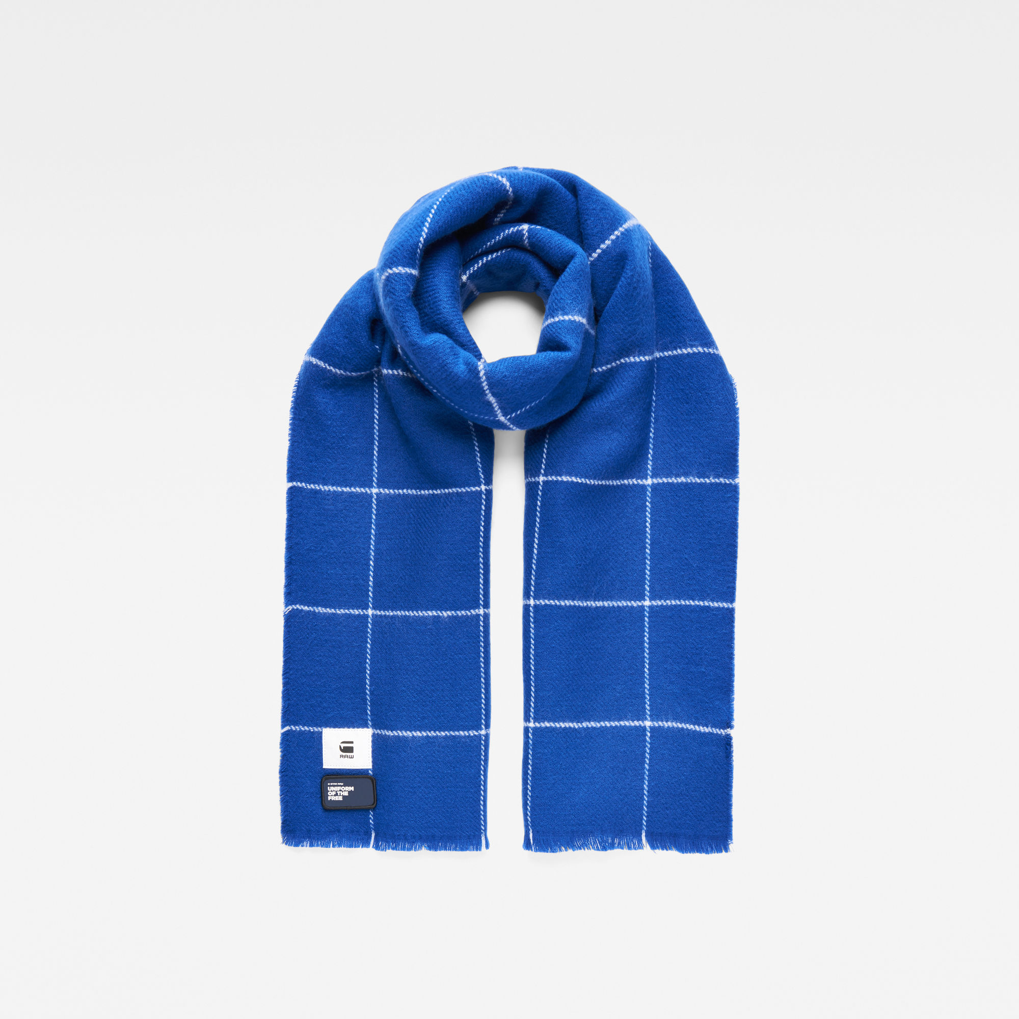 Dorala scarf