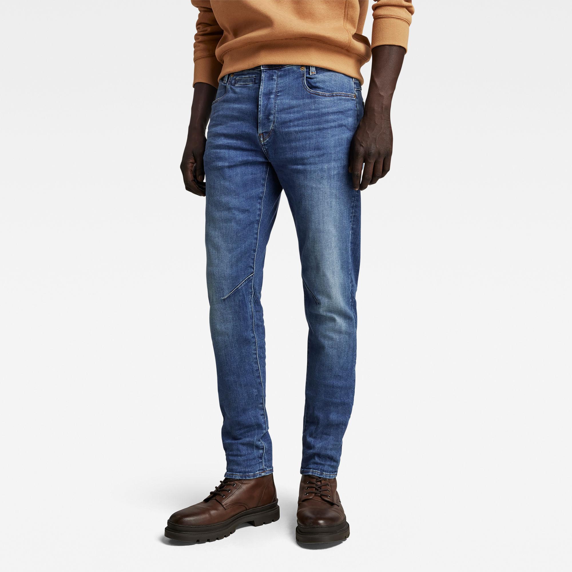 Image of G Star Raw D-Staq 5-Pocket Slim Jeans