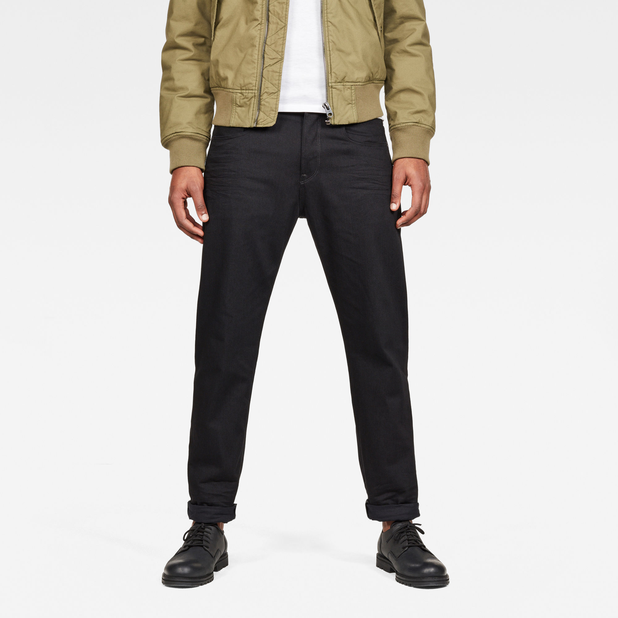 Image of G Star Raw 3301 Relaxed Jeans
