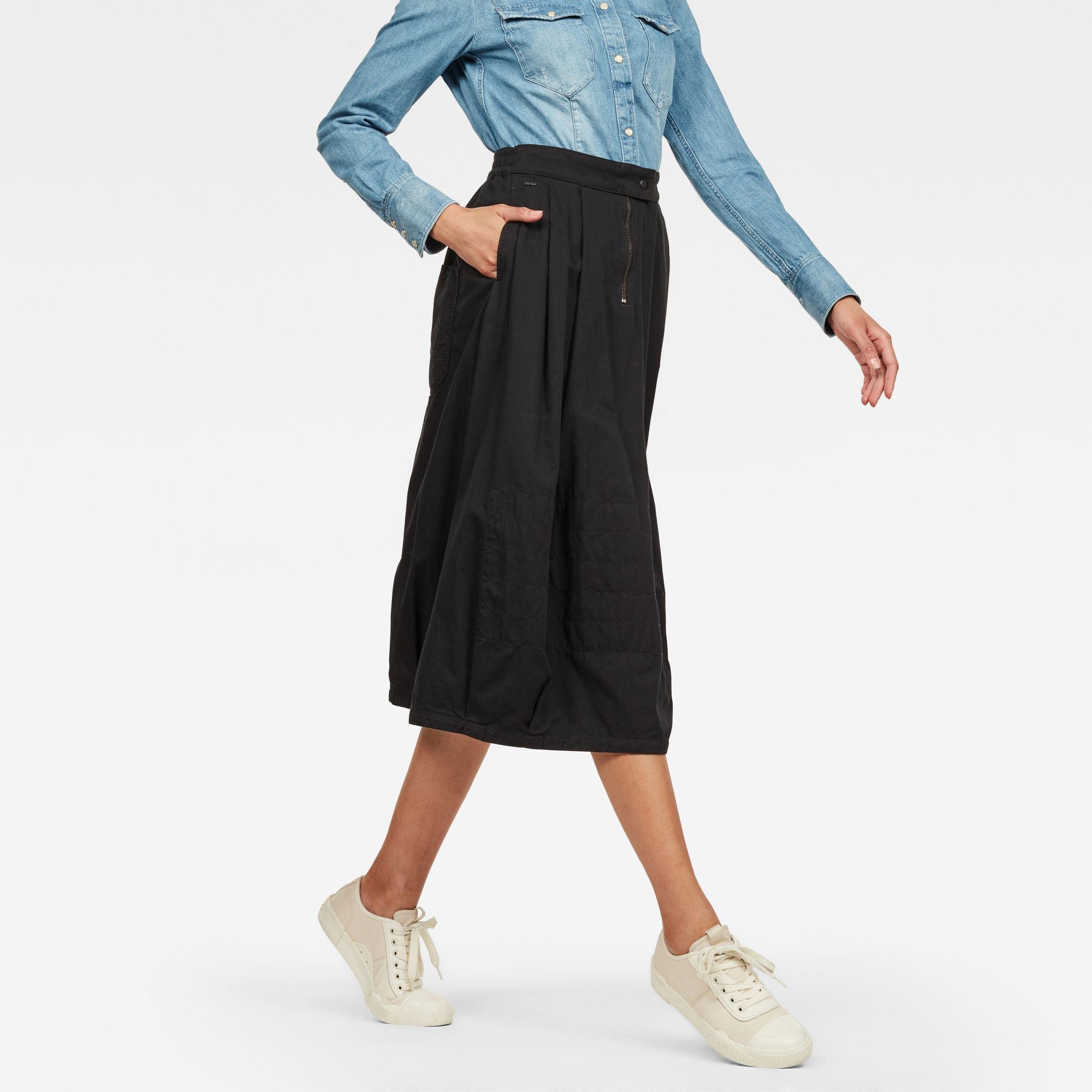 Image of G Star Raw Parachute Skirt