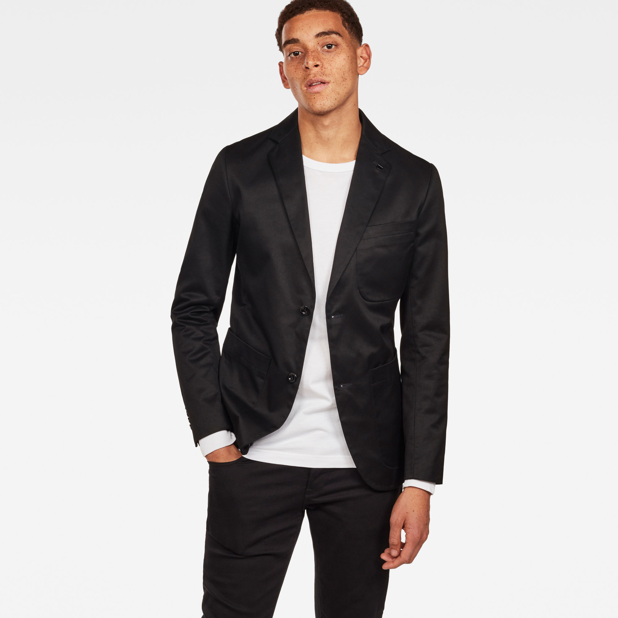 Image of G Star Raw Blake Blazer