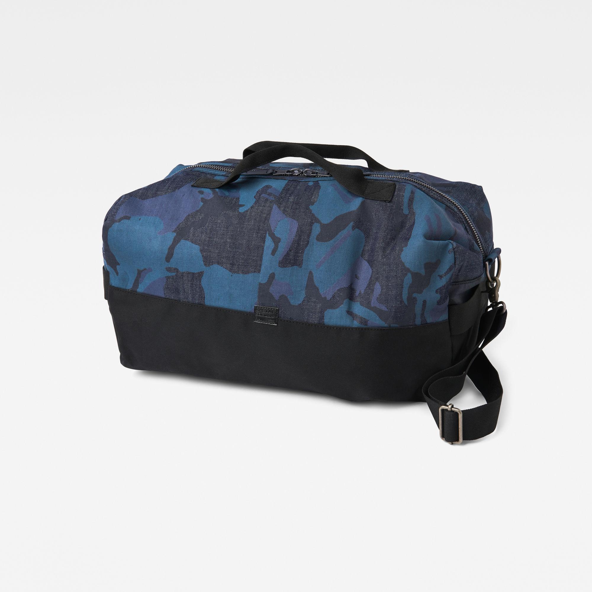 Image of G Star Raw Barran Duffle Bag Big