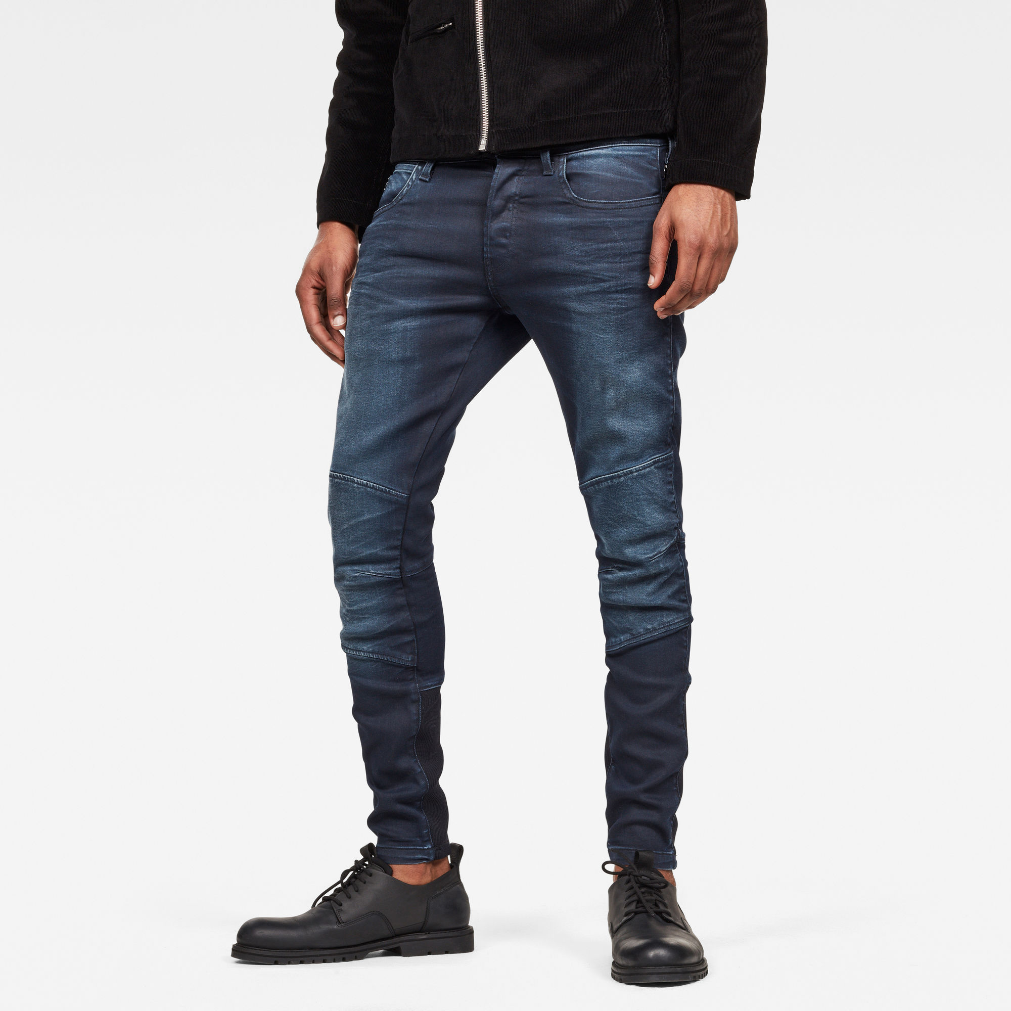 Image of G Star Raw Motac 3D Skinny Jeans