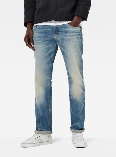 3301 Loose Jeans