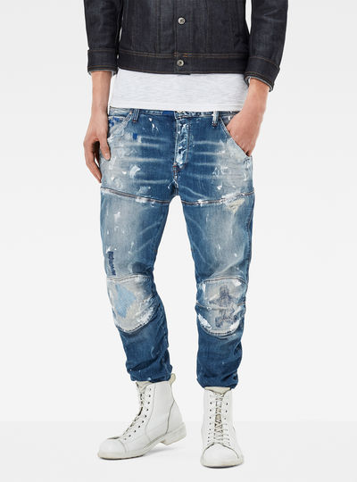 New Denim | G-Star RAW®