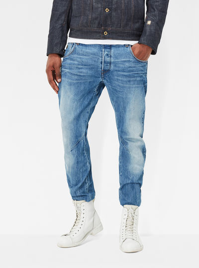 Arc 3D Slim Jeans