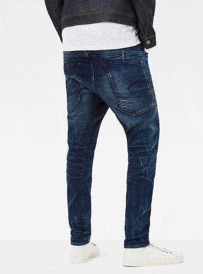 Type C 3D Super Slim Jeans