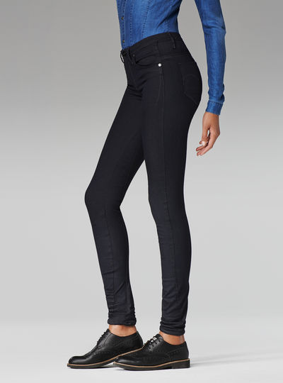 Arc 3D Skinny jeans
