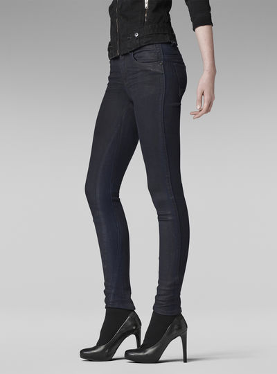 Arc 3D Super Skinny Jeans
